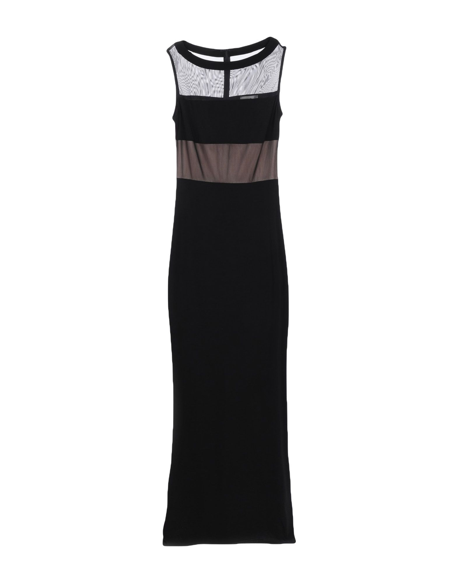 цена JOSEPH RIBKOFF Длинное платье онлайн в 2017 году