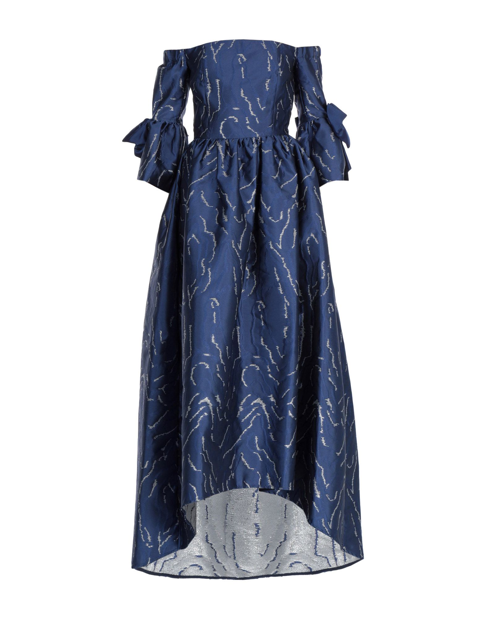 Платье CHRISTIAN PELLIZZARI