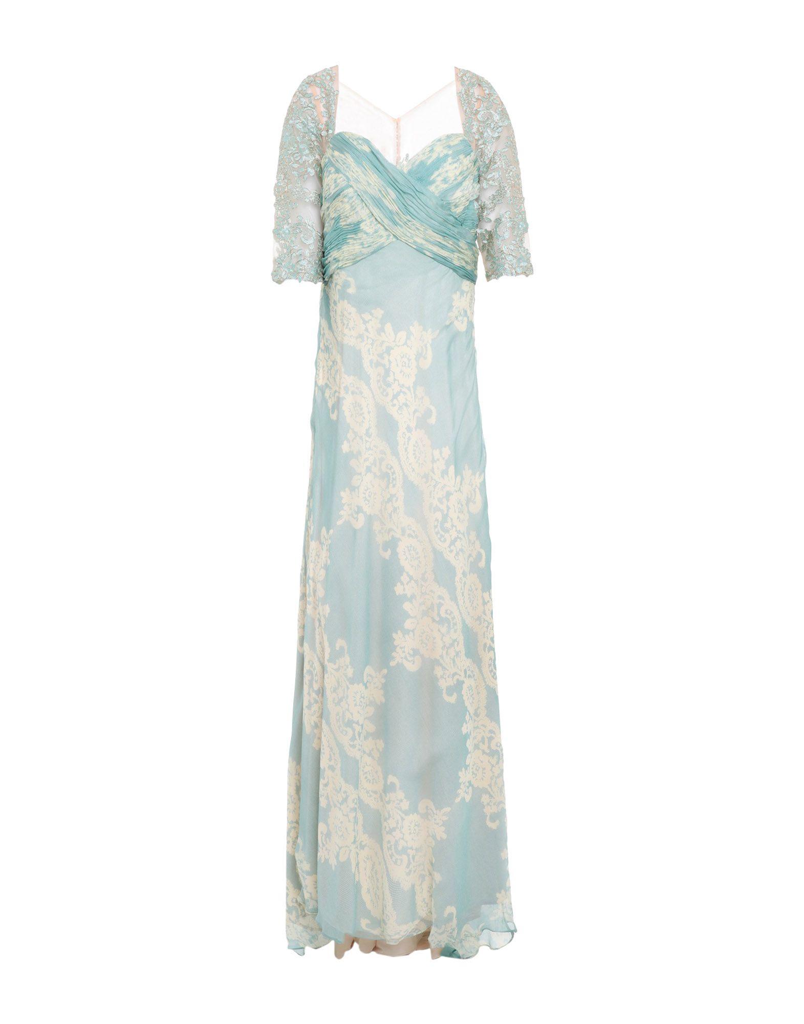 KUEA Длинное платье