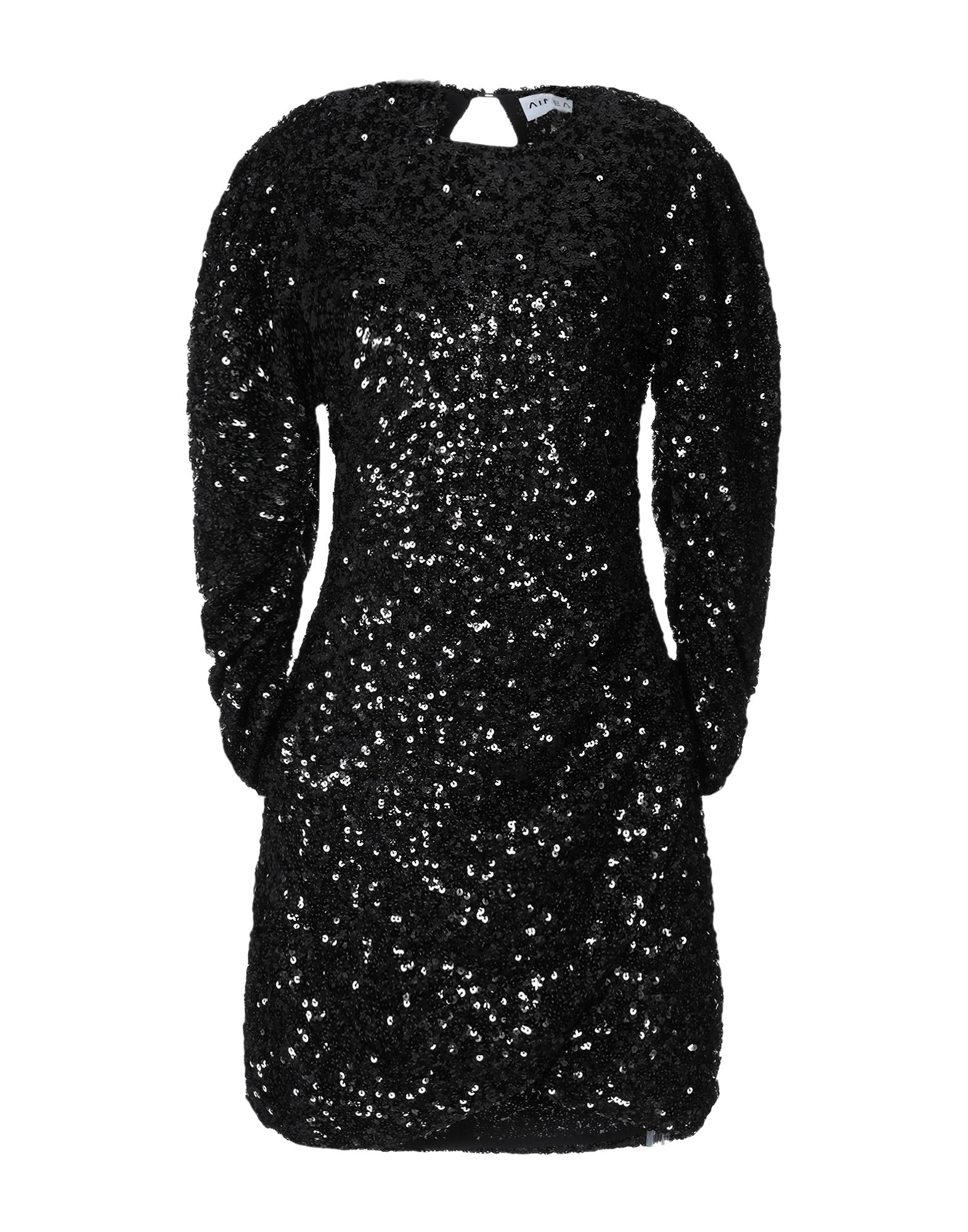 AINEA Короткое платье фото