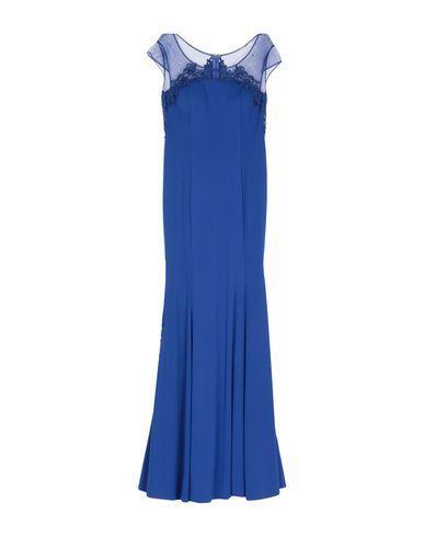 Длинное платье BAGATELLE