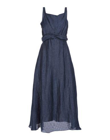 Длинное платье от MASSCOB