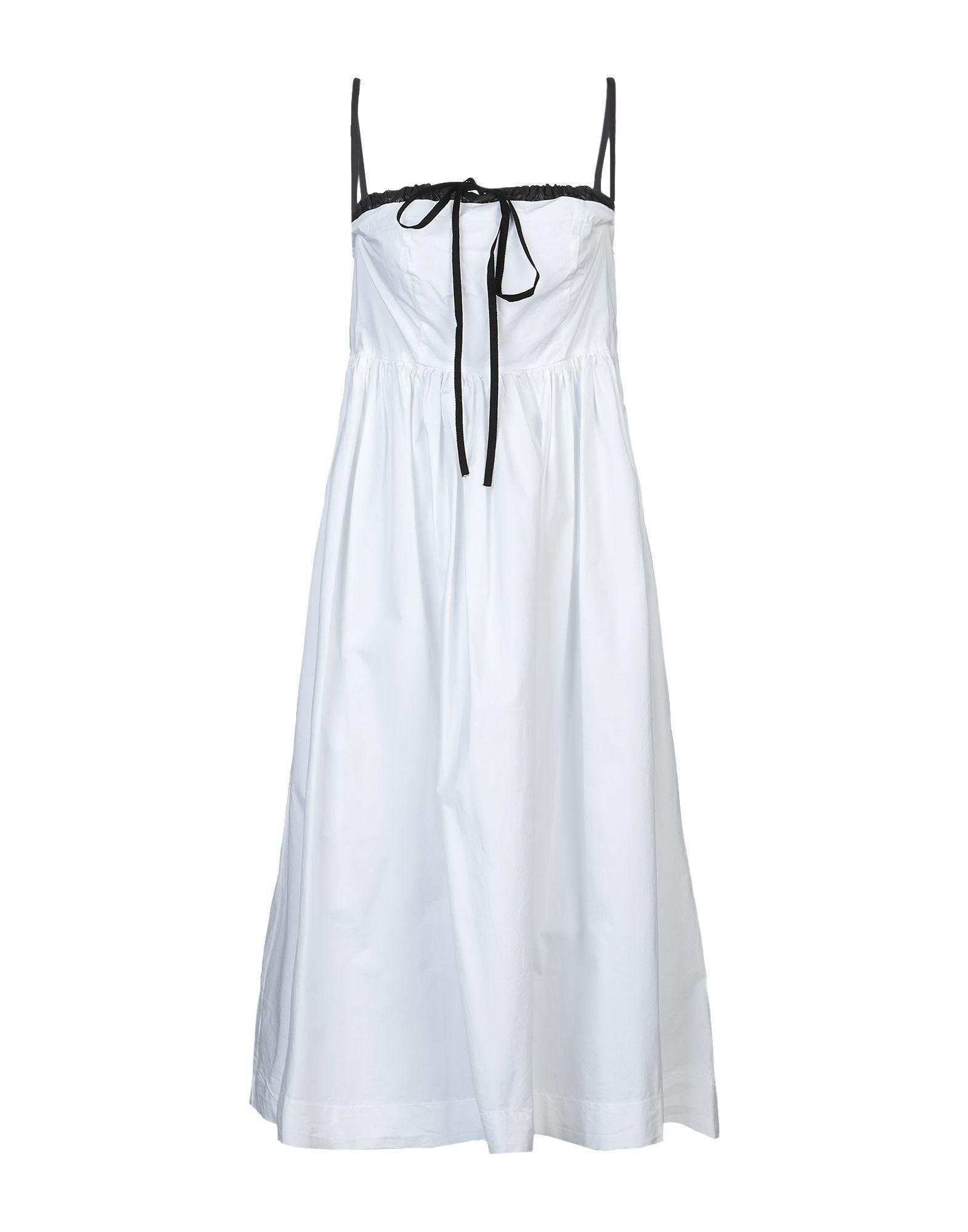цена COLLECTION PRIVĒE? Платье длиной 3/4 онлайн в 2017 году