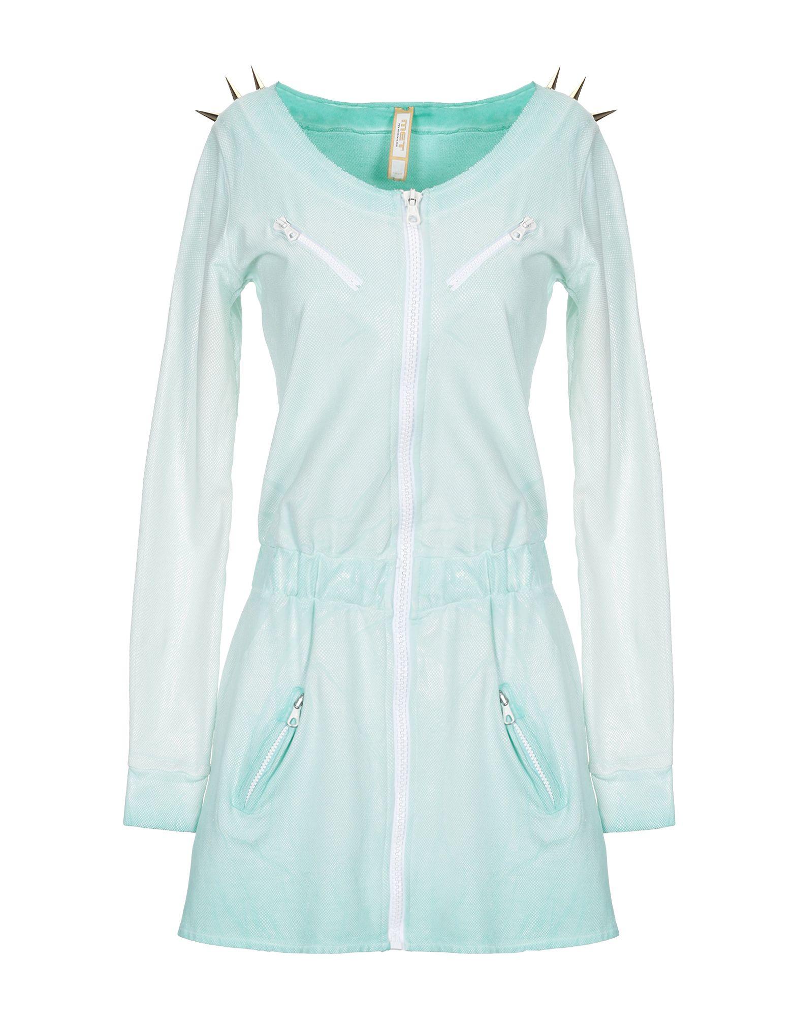 MET Короткое платье
