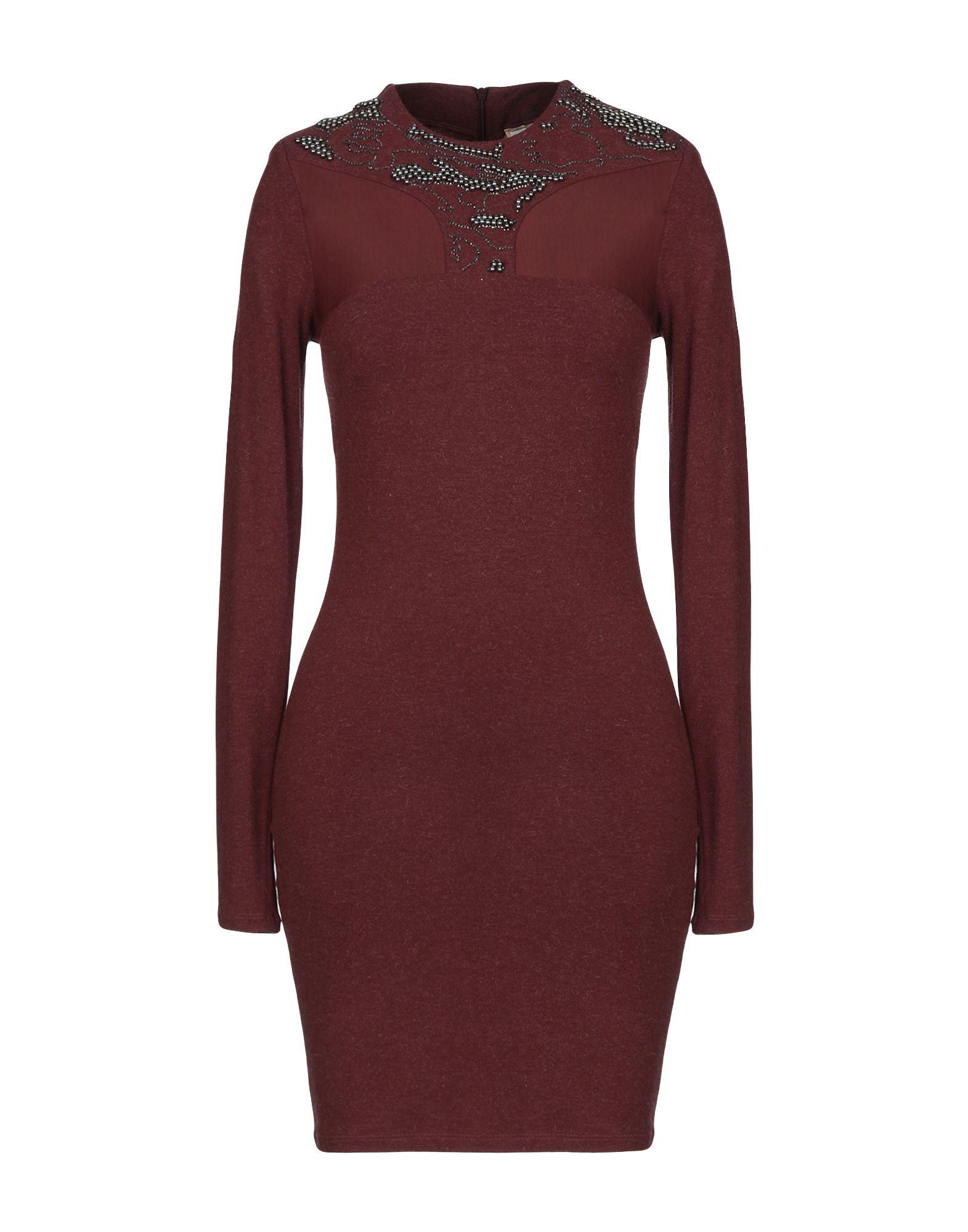 MET Короткое платье цены