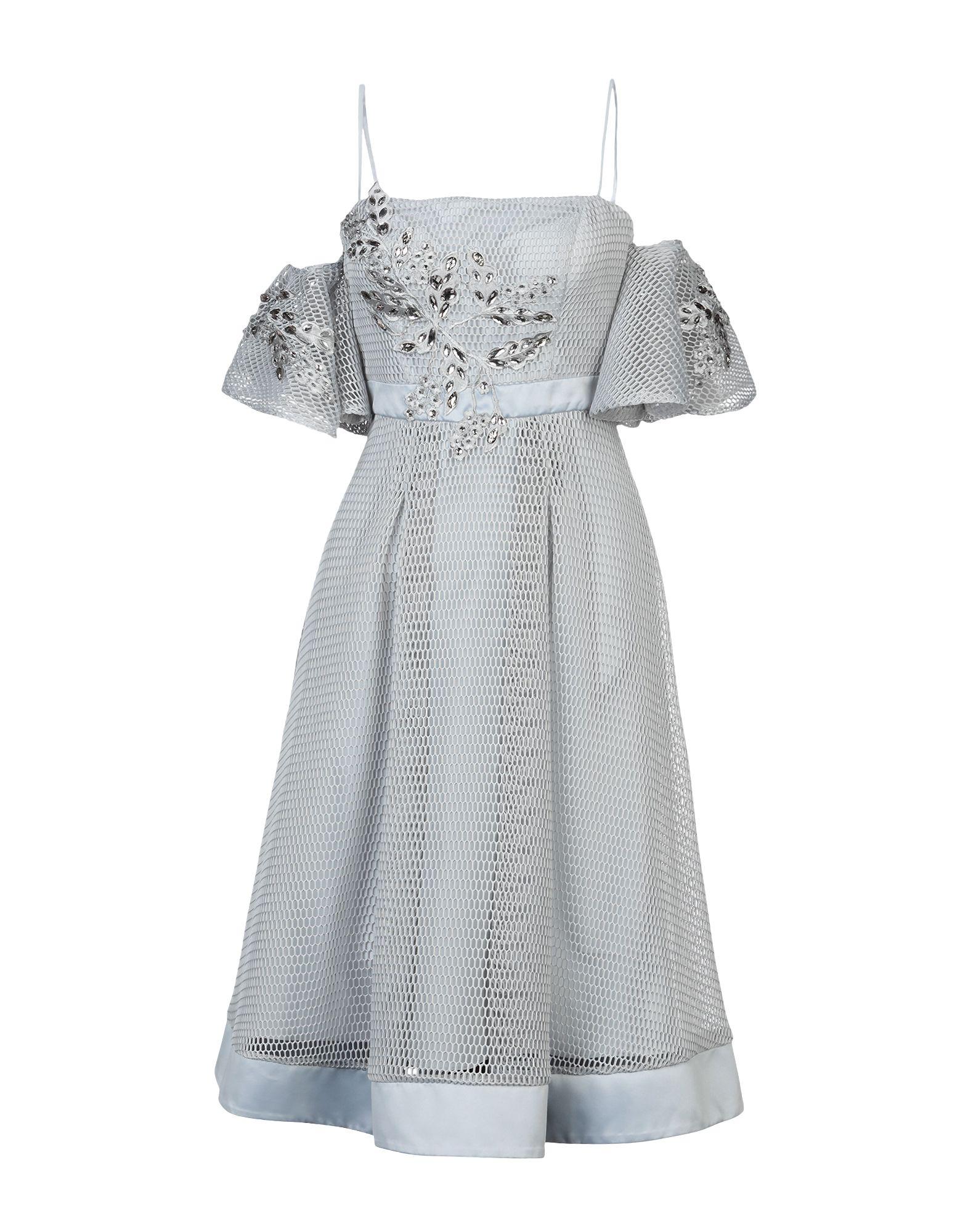 FOREVER UNIQUE Платье до колена