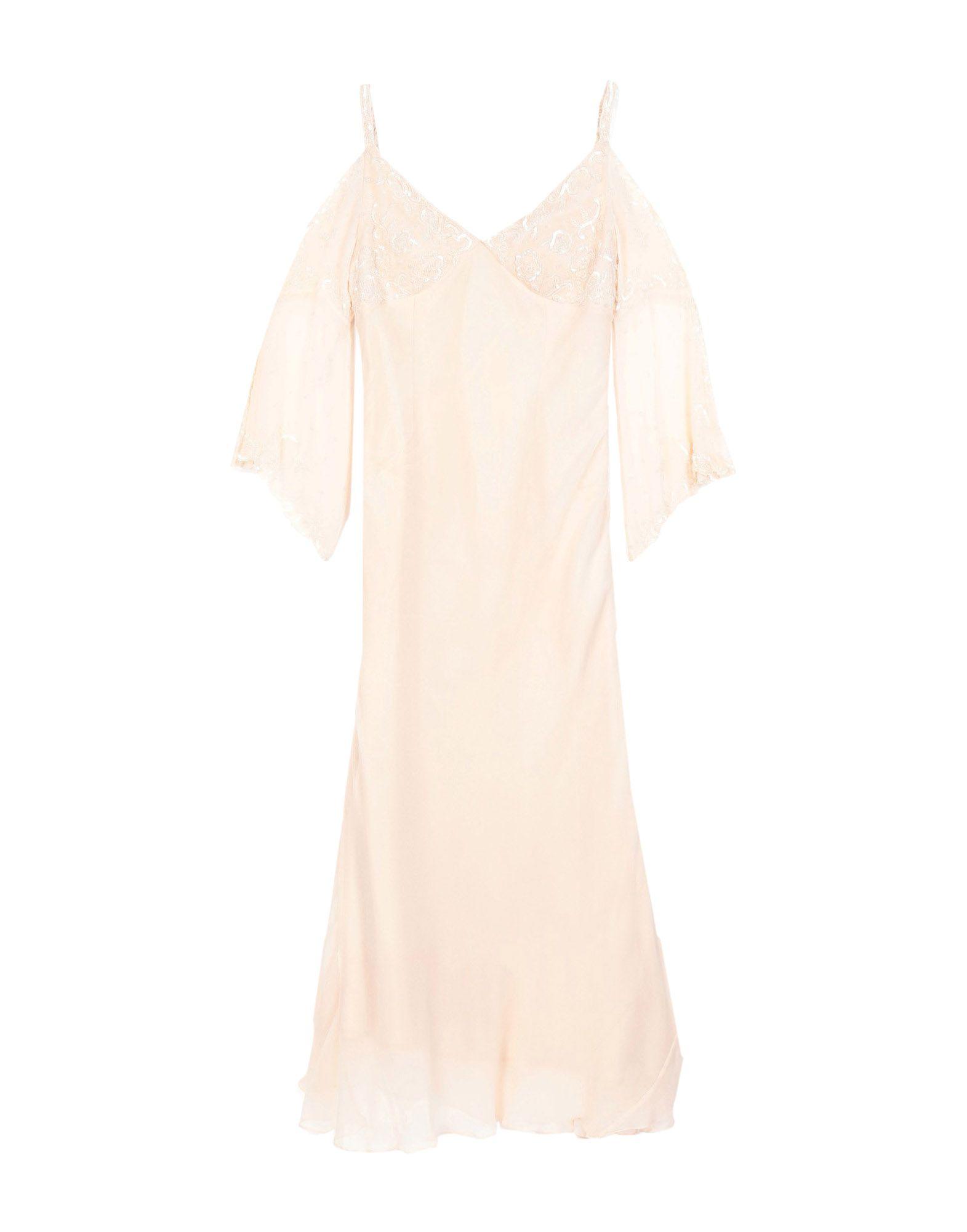 MEDICI Длинное платье