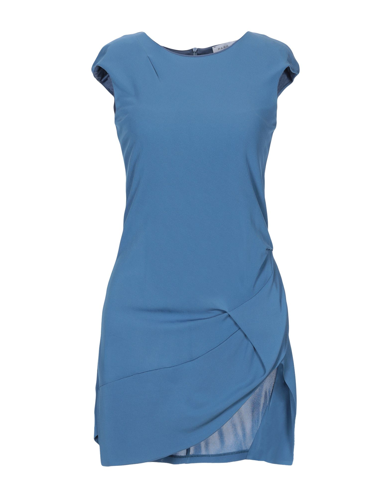 PARAKIAN Короткое платье