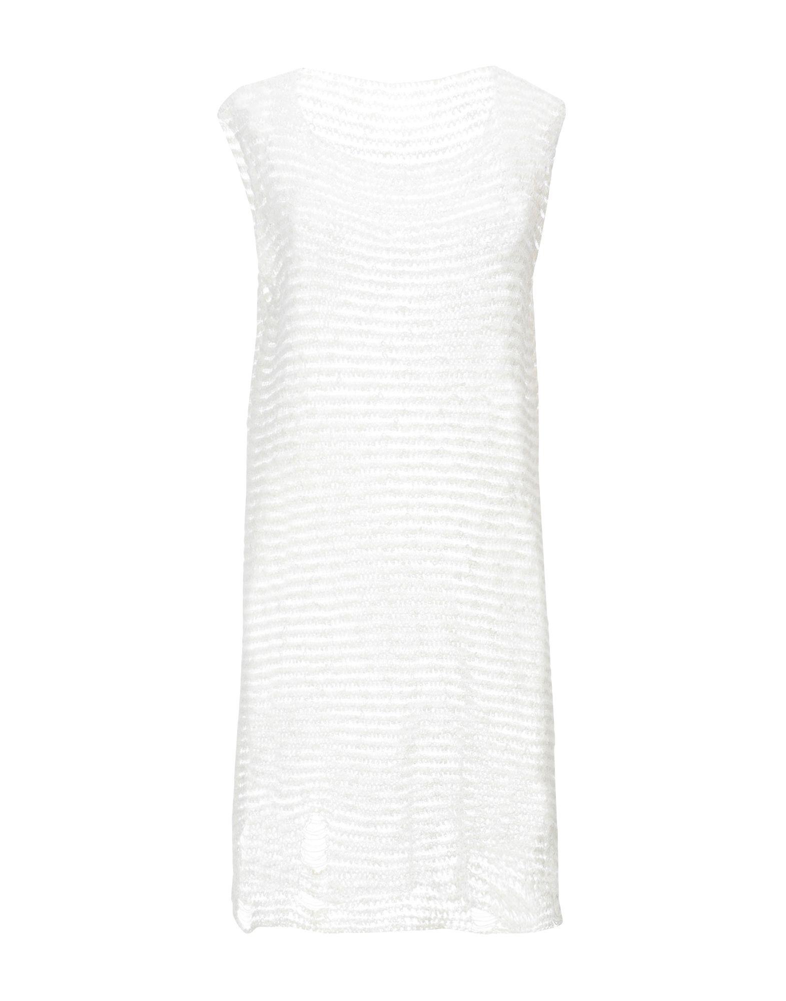 OSKLEN Короткое платье