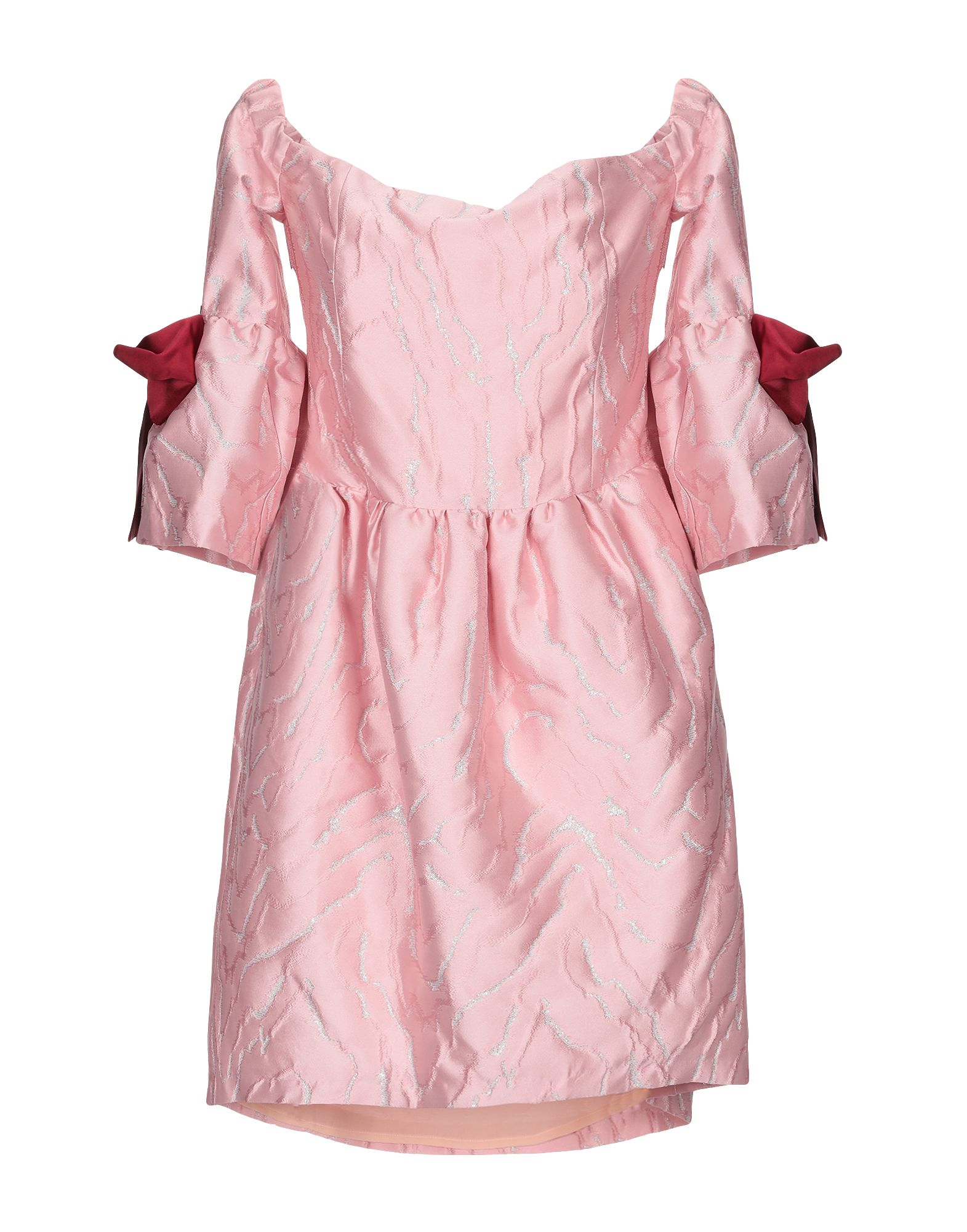 CHRISTIAN PELLIZZARI Короткое платье christian pellizzari короткое платье