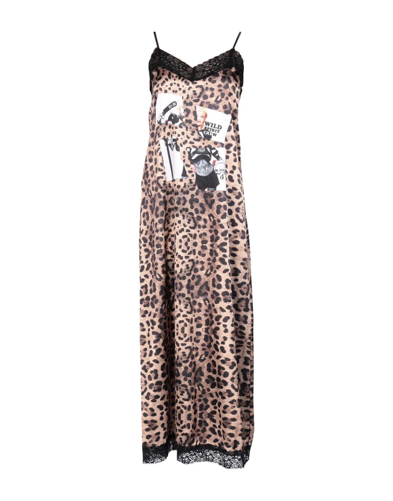 Платье RUDE