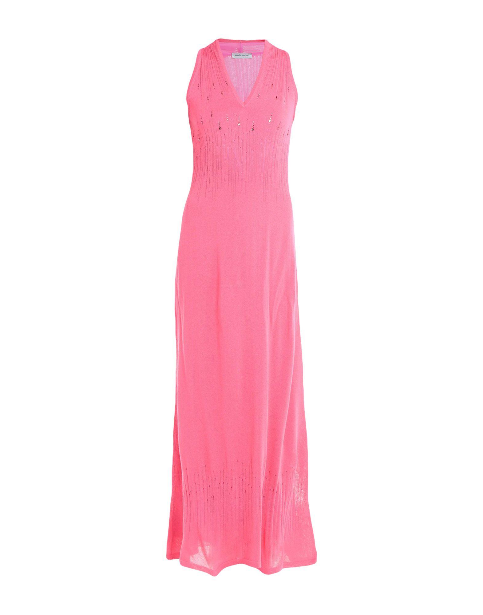цены на ANGELO MARANI Длинное платье  в интернет-магазинах