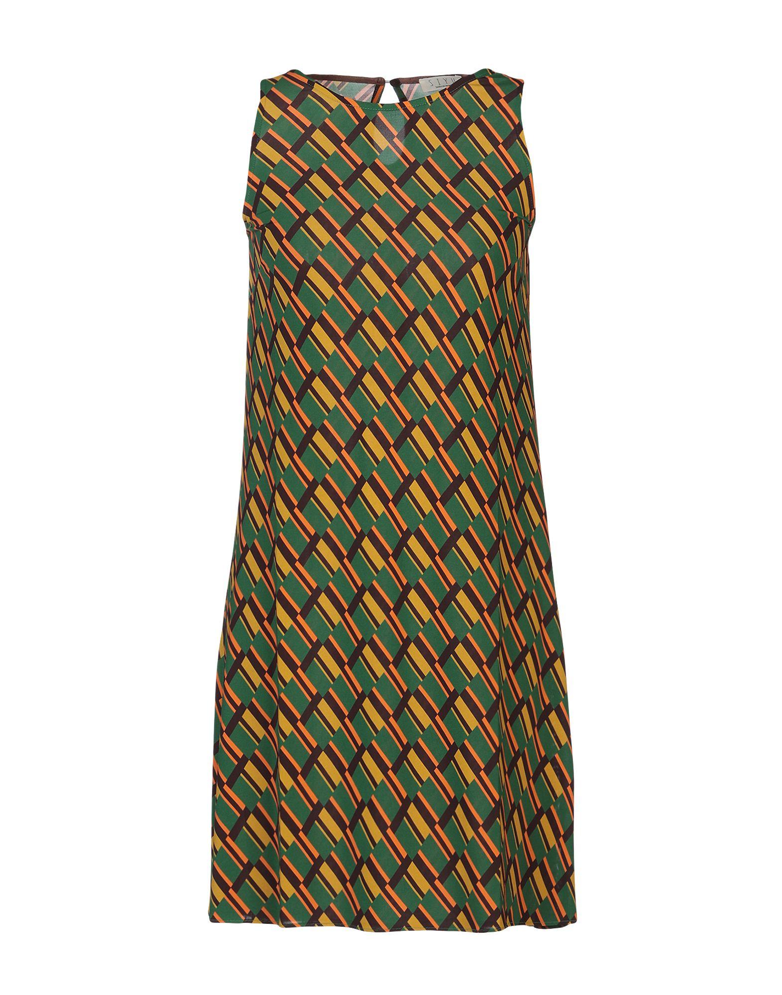 SIYU Короткое платье конвектор royal clima rec mp2000m milano plus