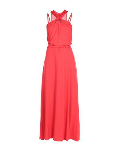 VERSACE JEANS DRESSES Long dresses Women