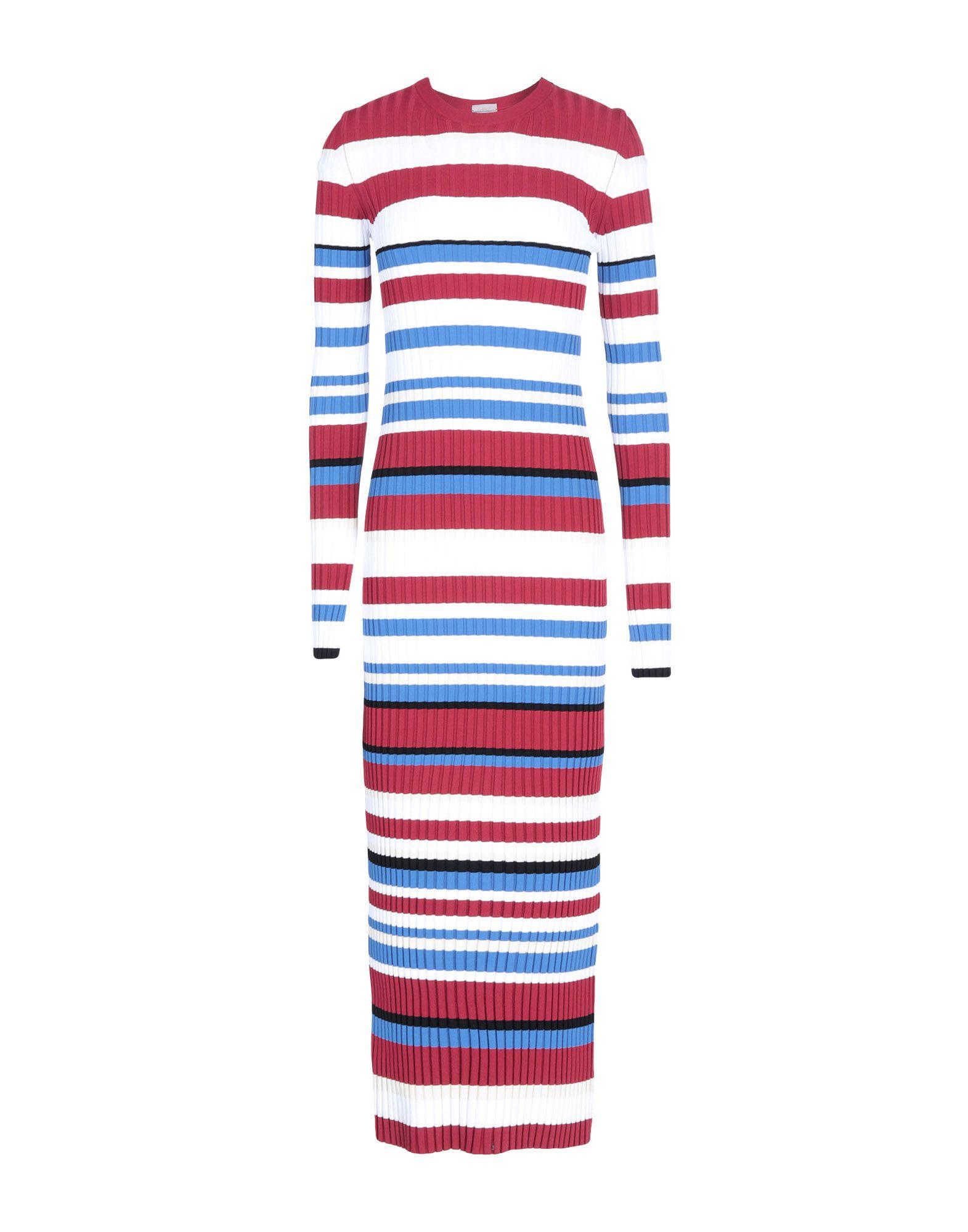 MRZ Длинное платье