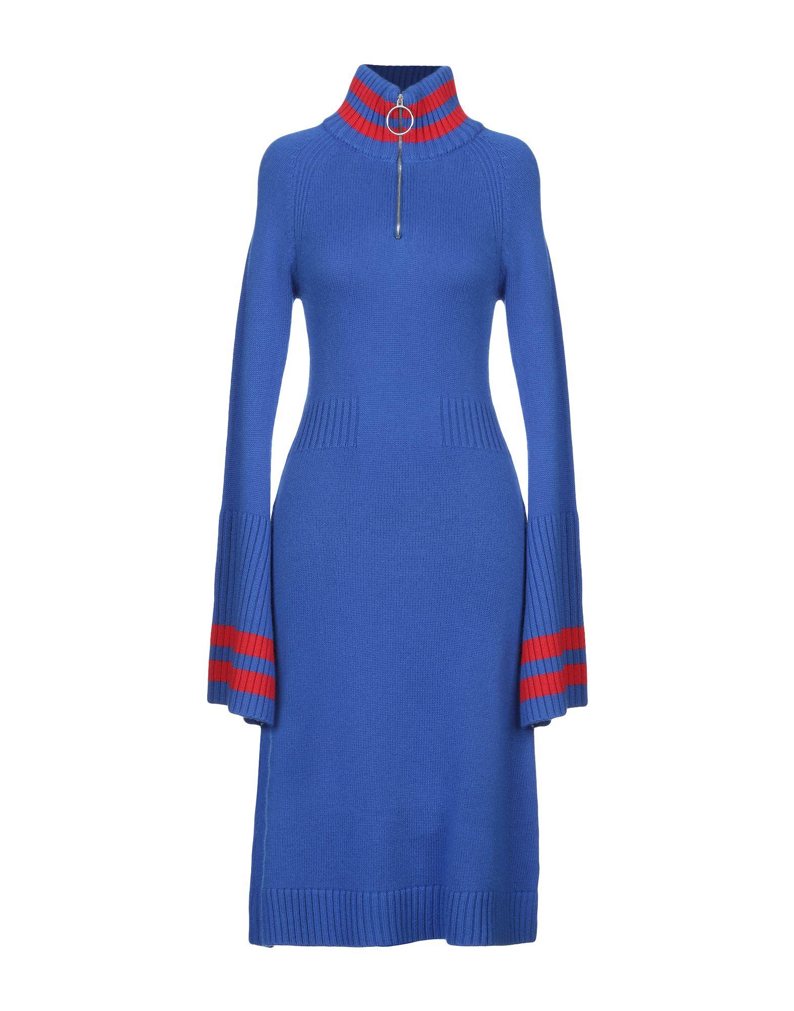 JAMIE WEI HUANG Платье до колена цена 2017