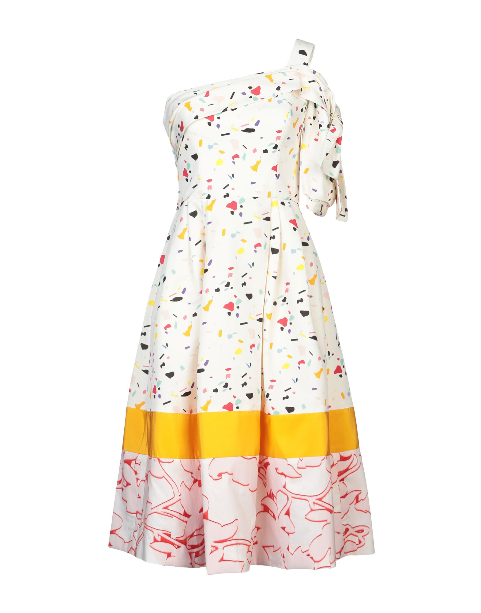 CAROLINA HERRERA Платье длиной 3/4 carolina herrera 212 vip woman
