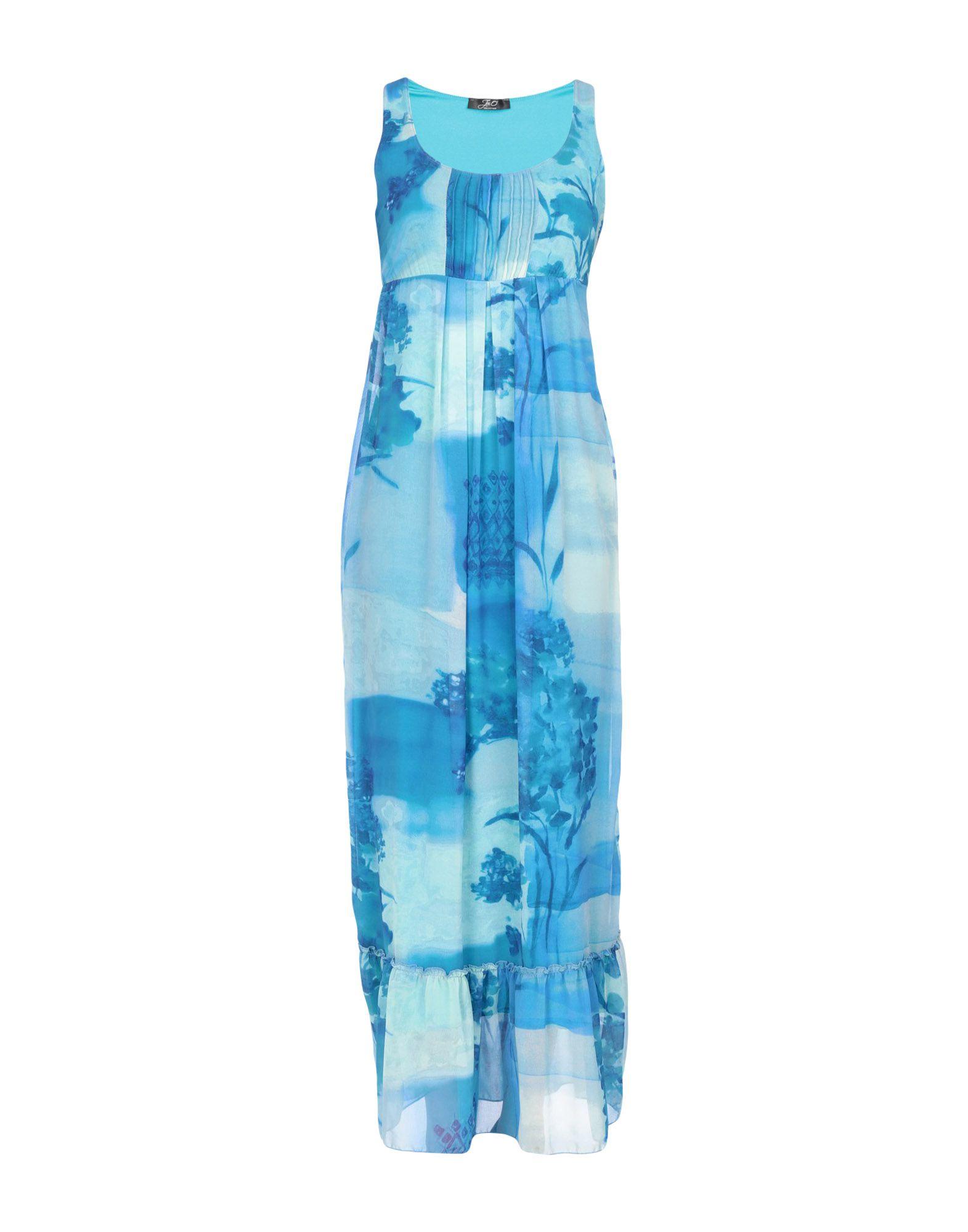 JEI O' Длинное платье shure mx153c o tqg
