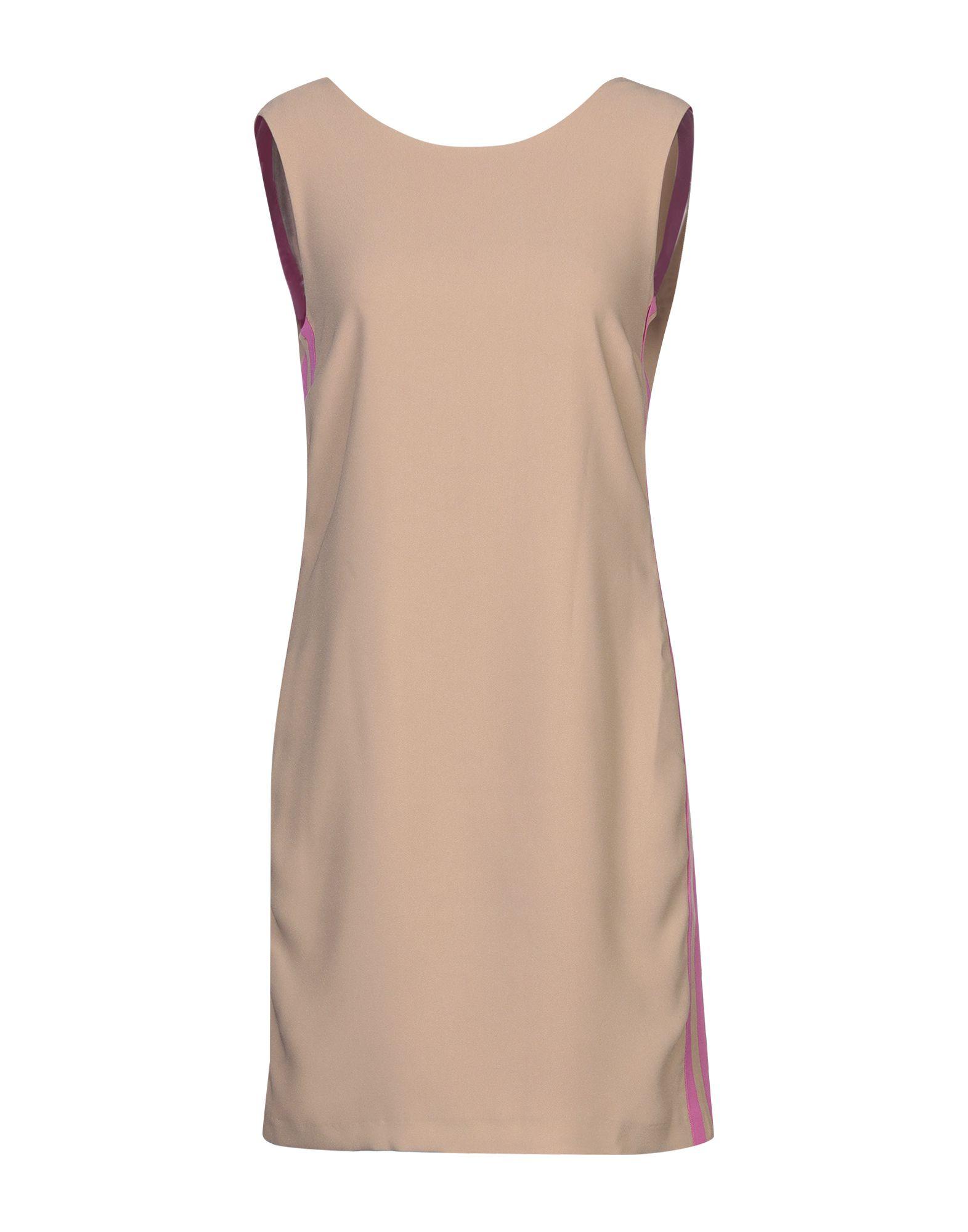 DIMORA Короткое платье