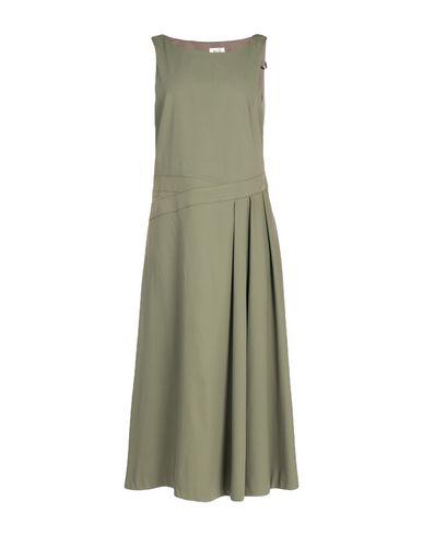 Длинное платье NIU