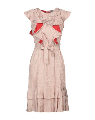 GRETHA Milano Robe aux genoux femme