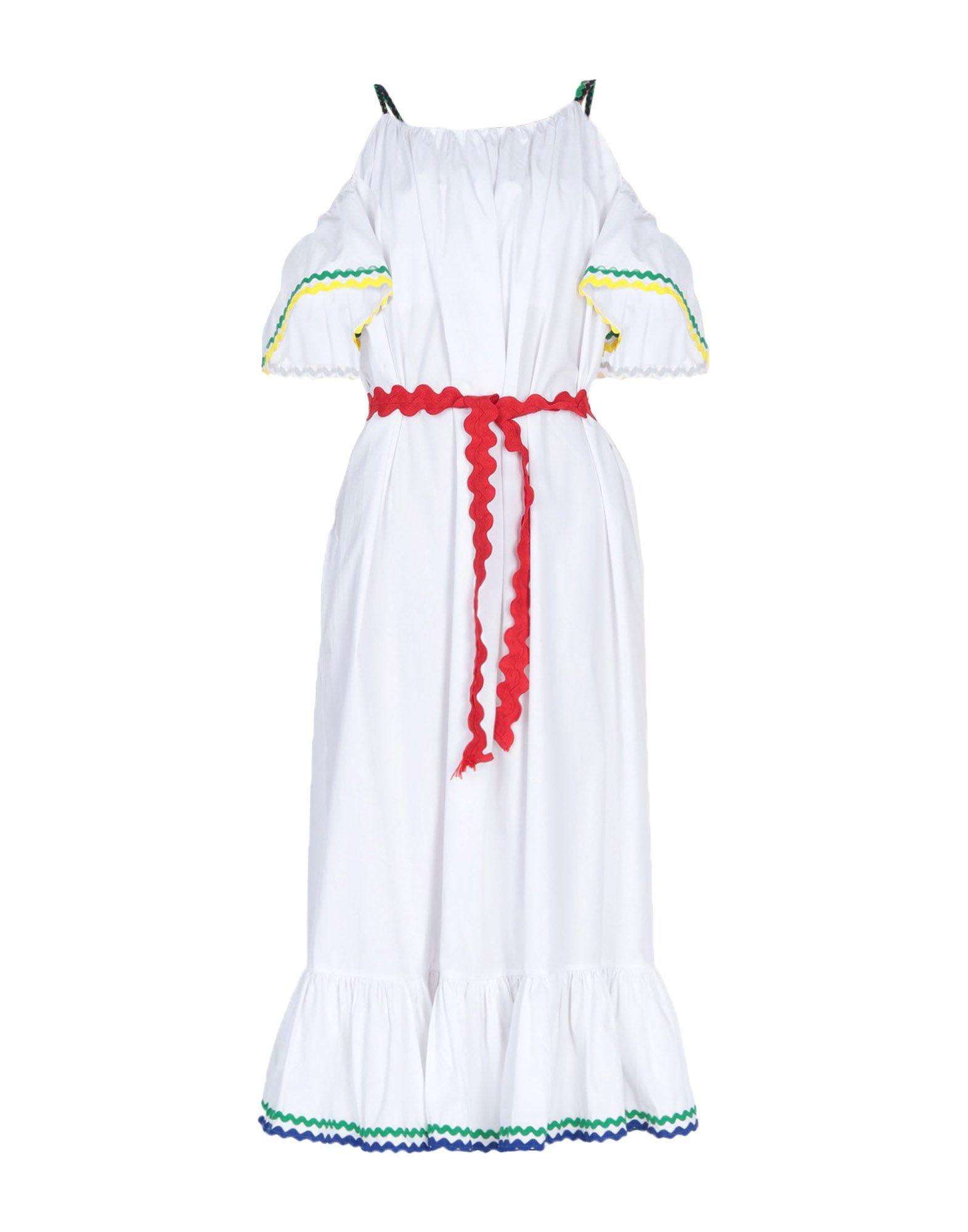 DEVOTION Длинное платье 120% длинное платье