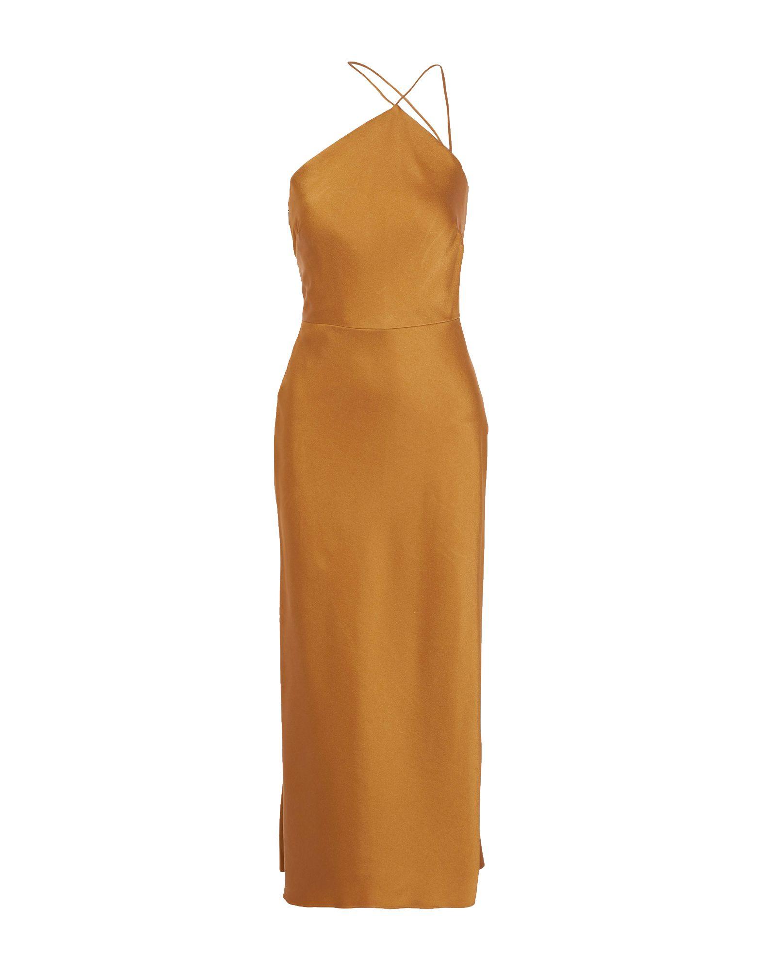 лучшая цена JASON WU Длинное платье