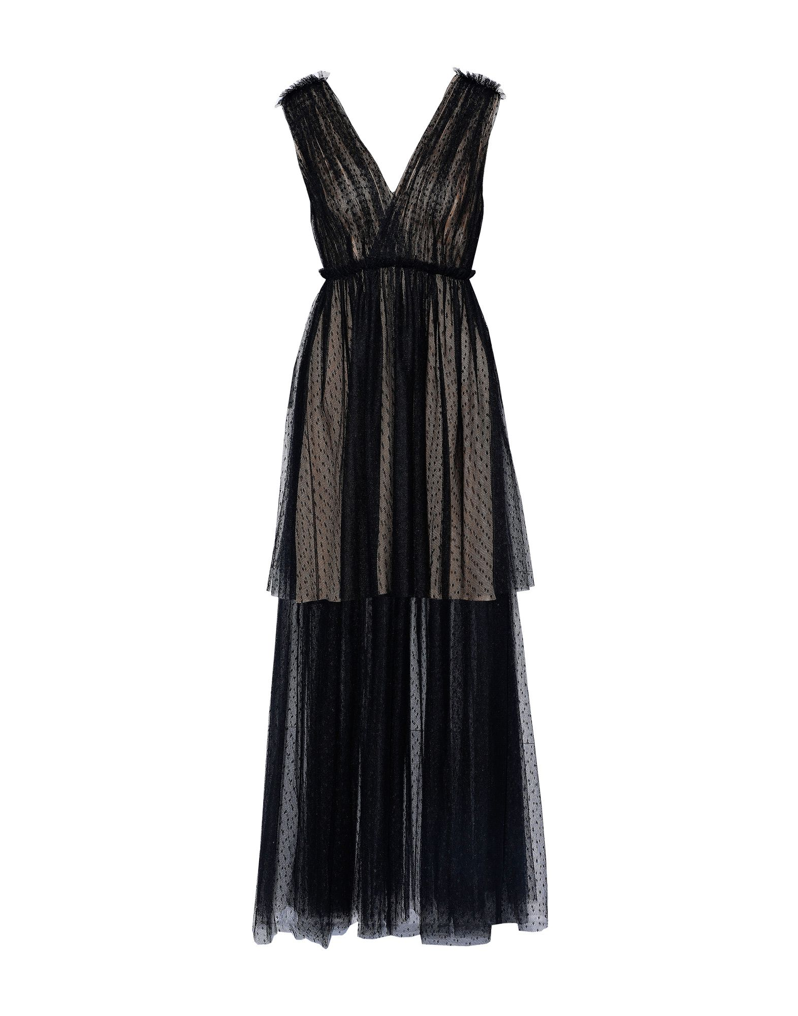 JASON WU Длинное платье jason wu длинное платье