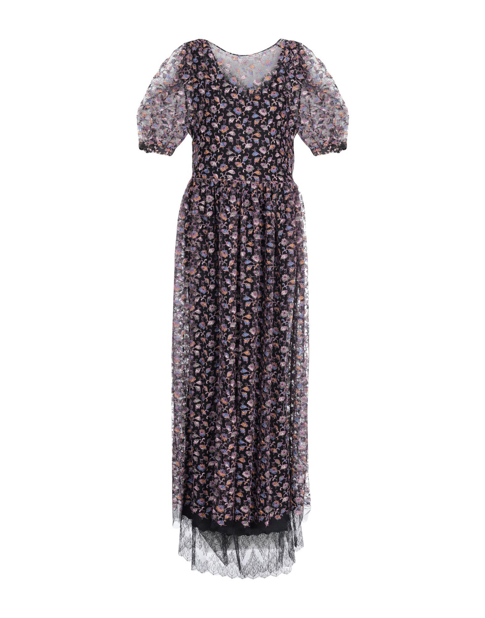 ETRO Длинное платье