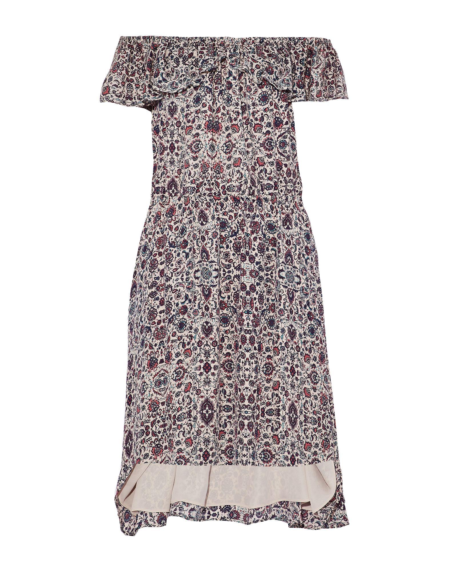 L'AGENCE Короткое платье