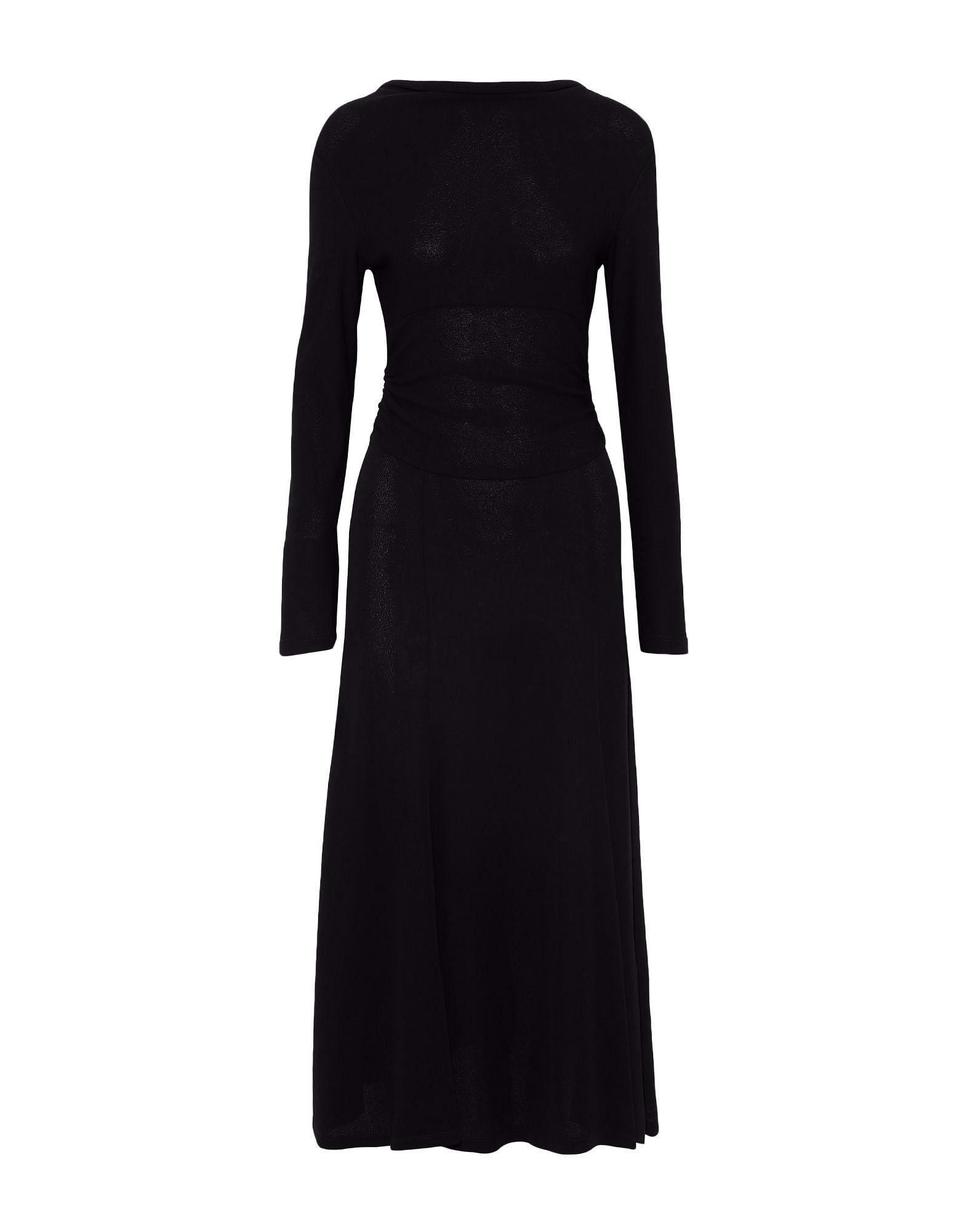 купить DEREK LAM Платье длиной 3/4 по цене 64000 рублей