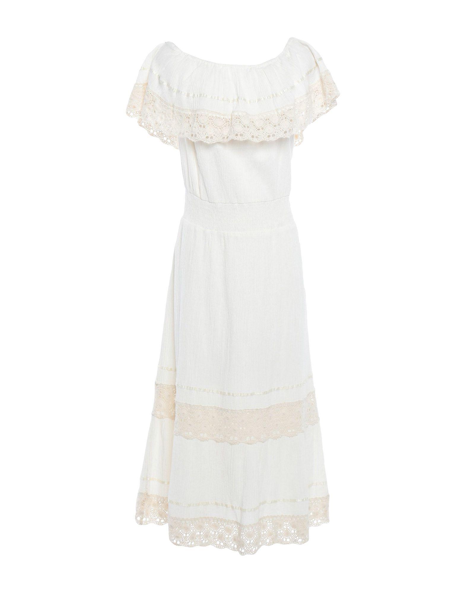 ANTIK BATIK Платье длиной 3/4 antik batik юбка длиной 3 4 page 2