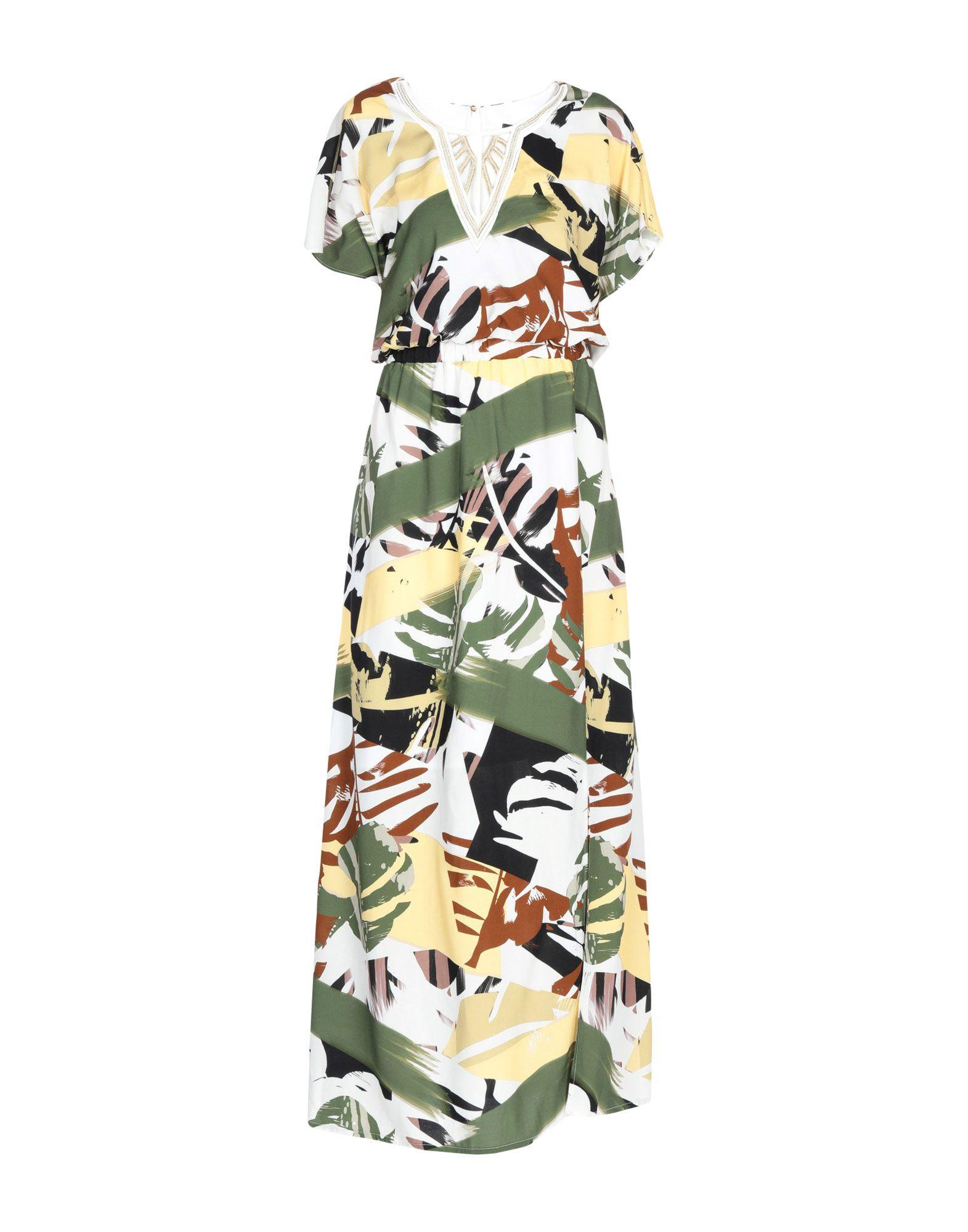 PAZ TORRAS Длинное платье недорго, оригинальная цена
