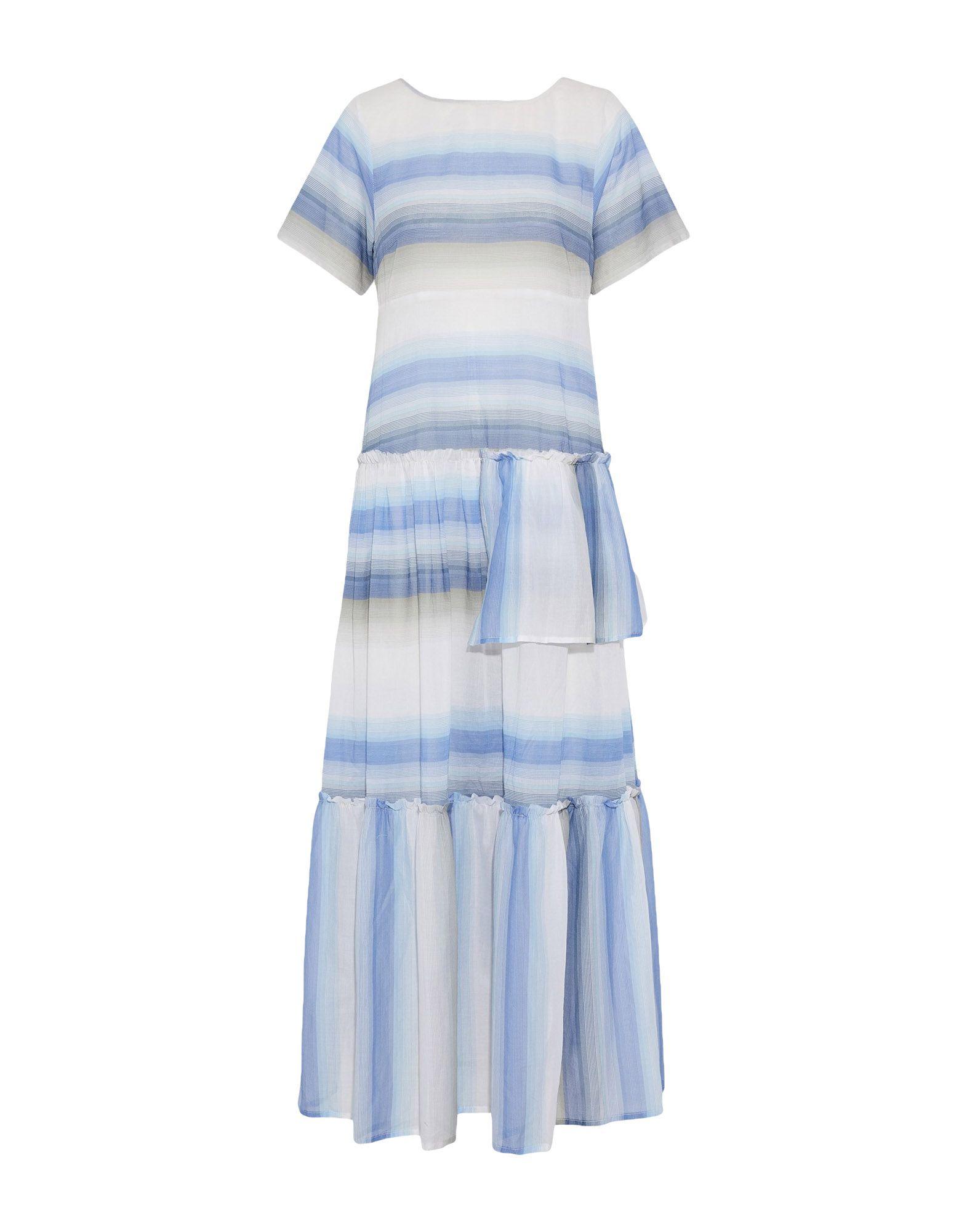 LEMLEM Длинное платье lemlem блузка
