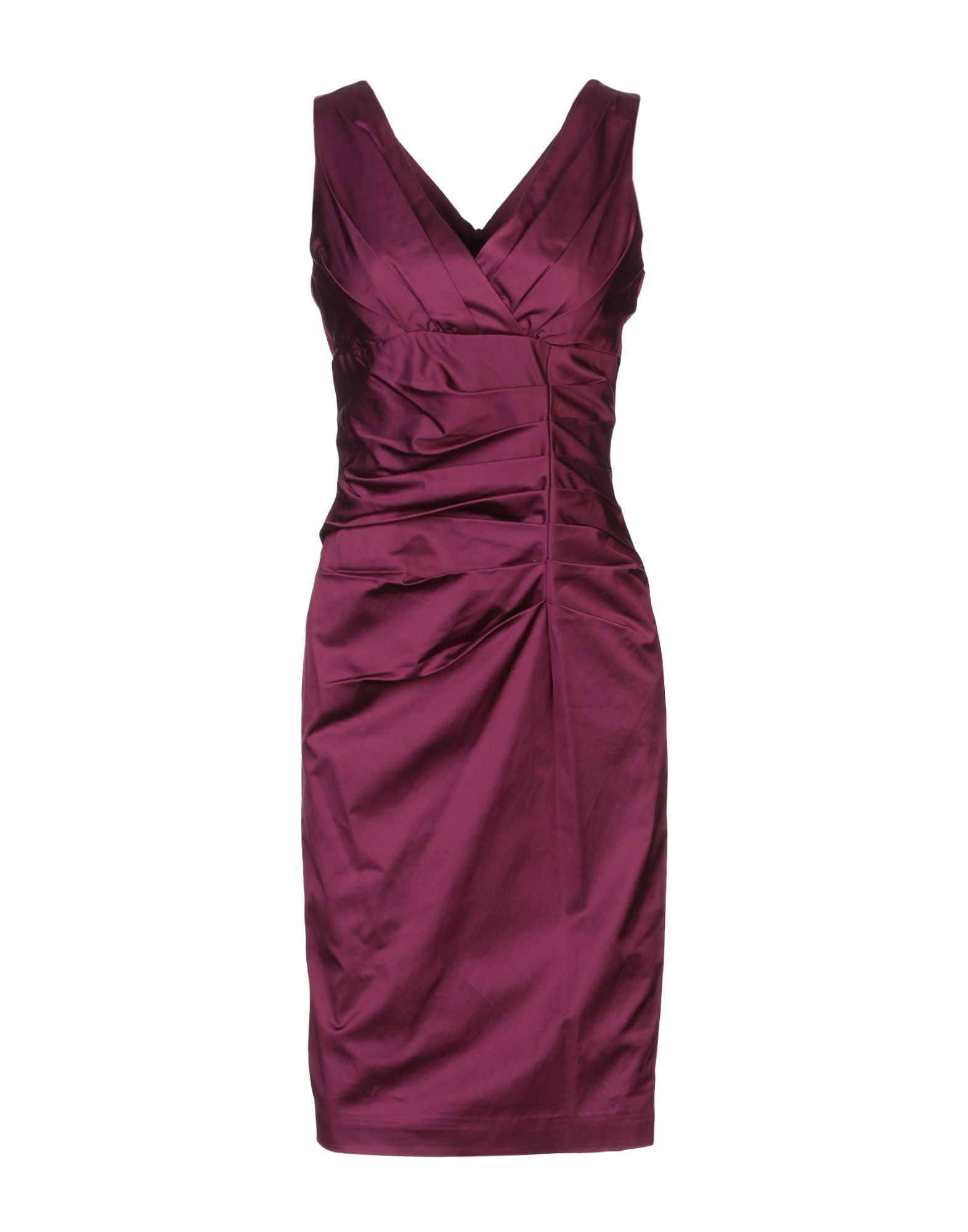 FLAVIO CASTELLANI Платье до колена цена 2017