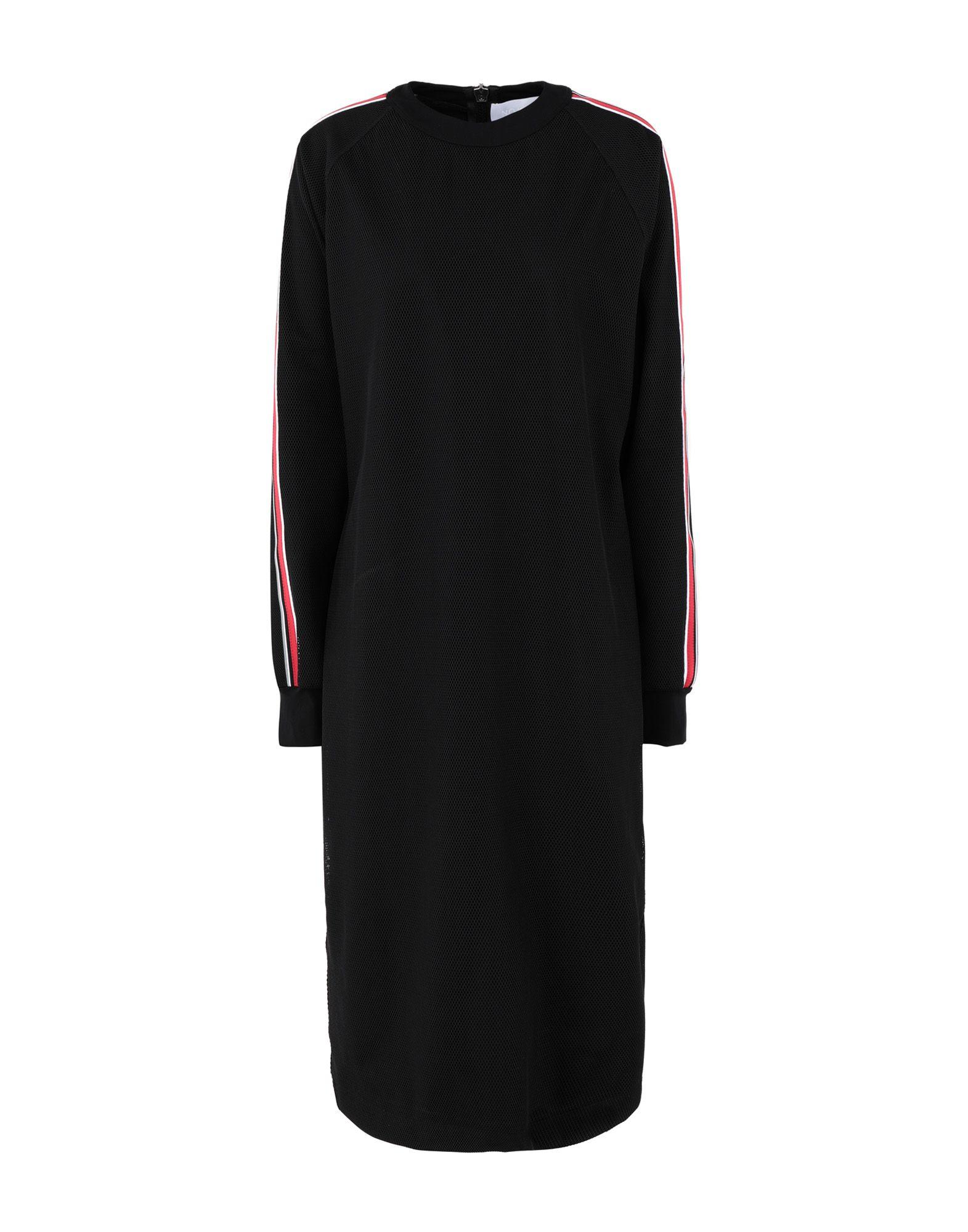 NO KA 'OI Платье длиной 3/4 singular ka flower n901 0 3