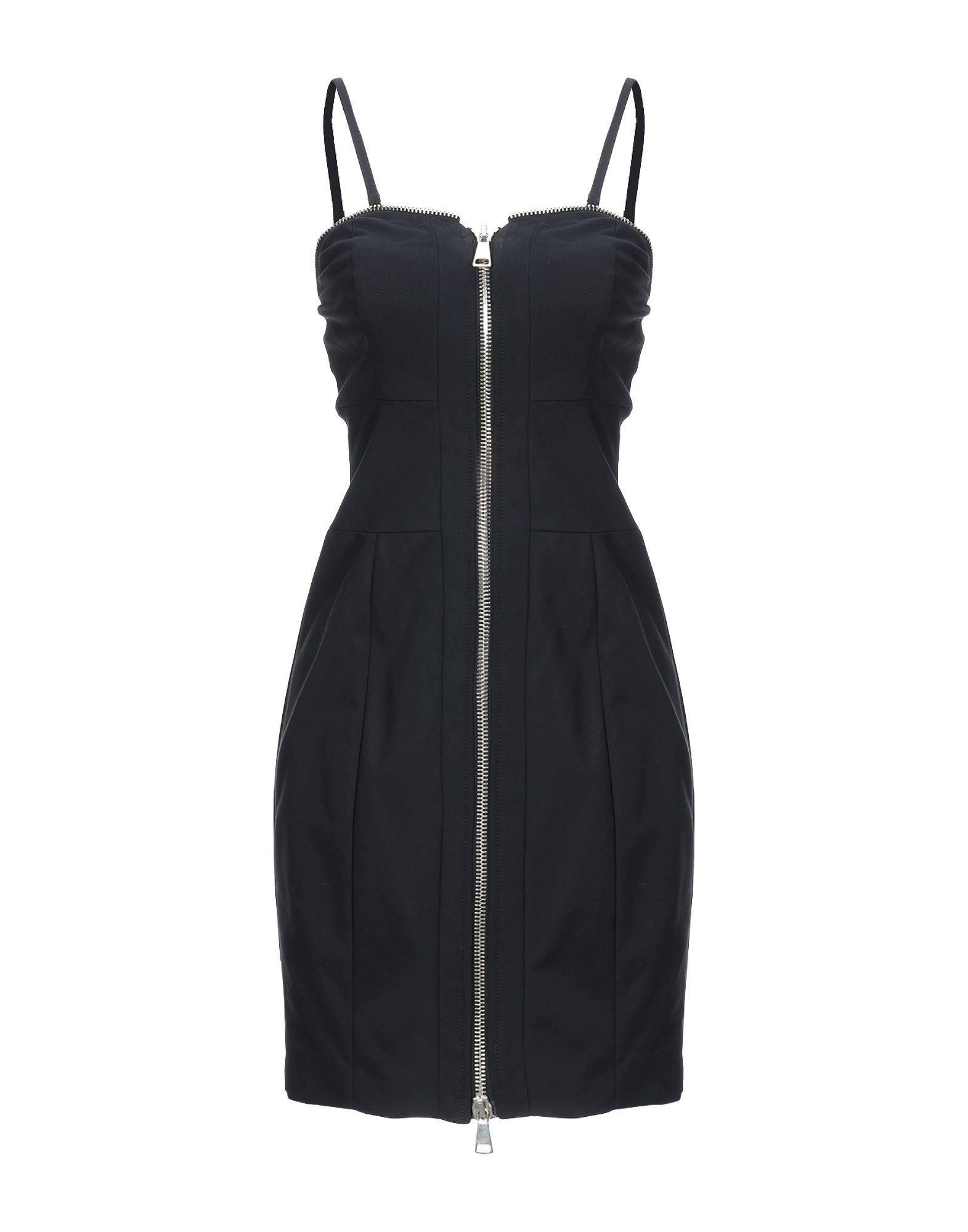 FLAVIO CASTELLANI Короткое платье цена 2017