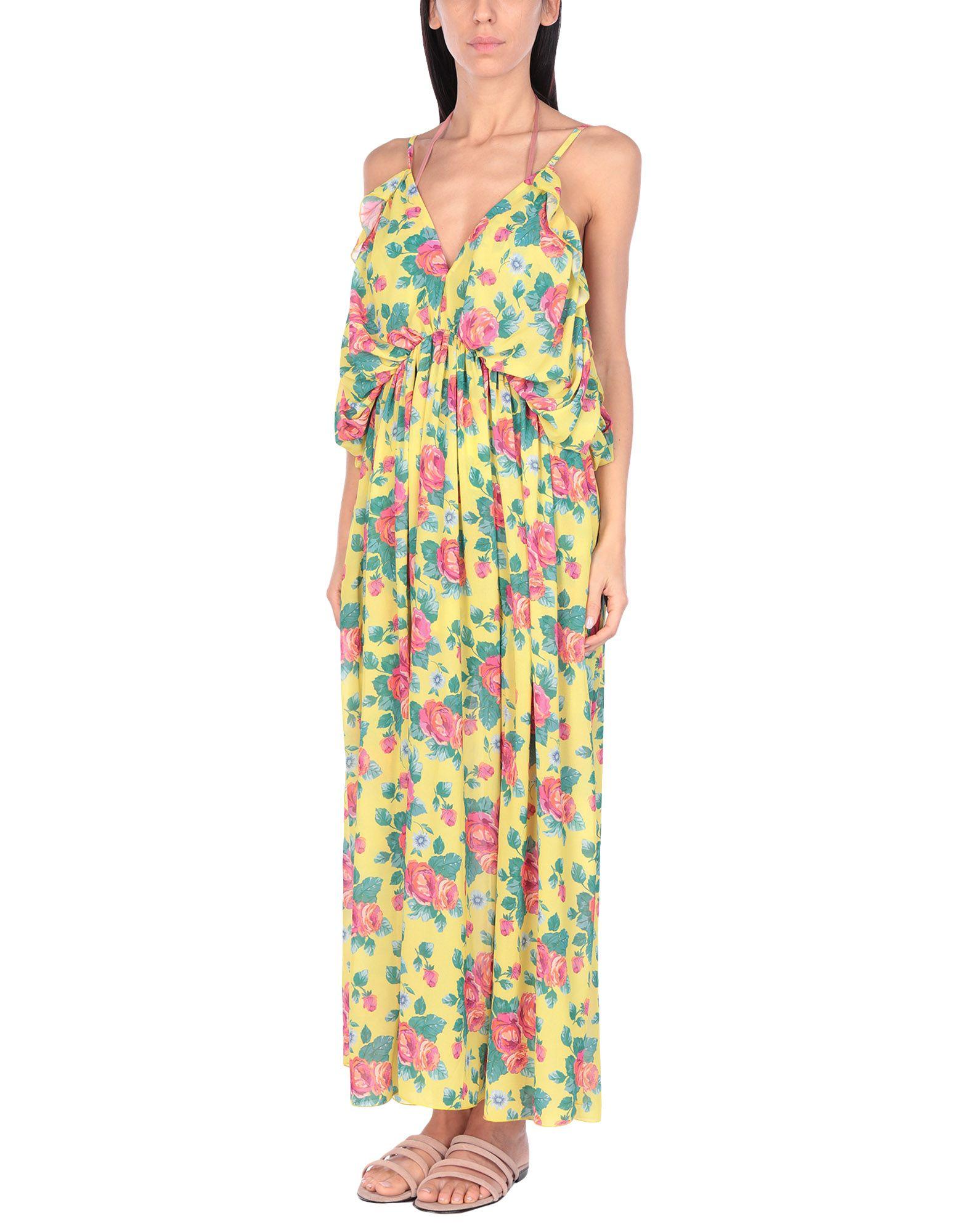 SUN SISTERS BEACHWEAR Пляжное платье