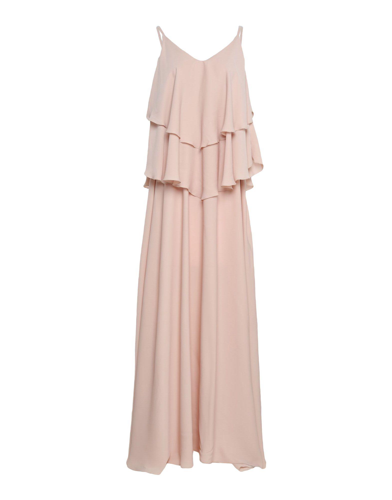 KOR@KOR Длинное платье