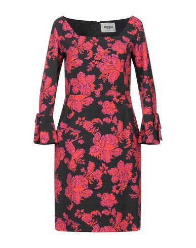 Короткое платье от AISHHA