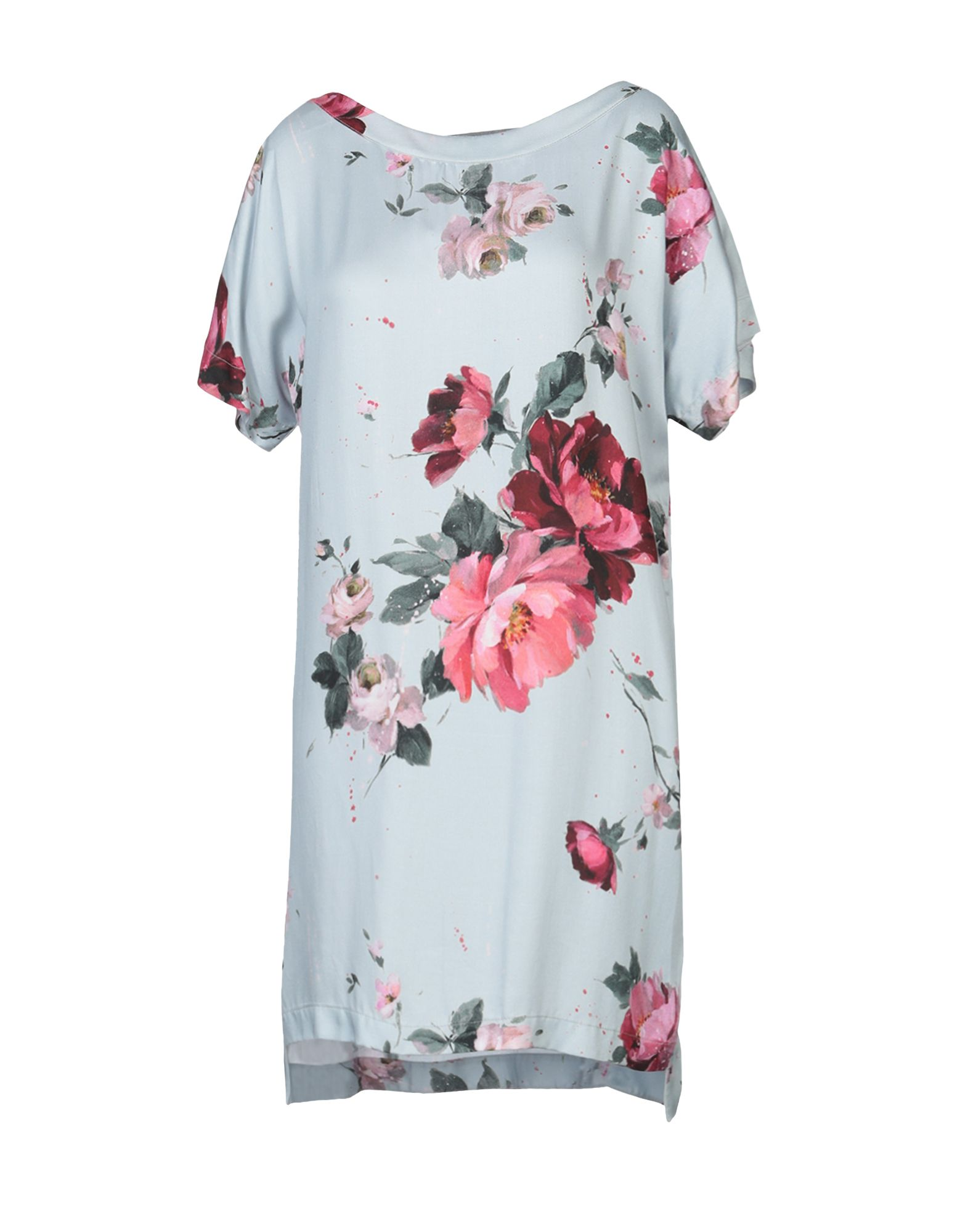 JEI O' Короткое платье jei o юбка длиной 3 4