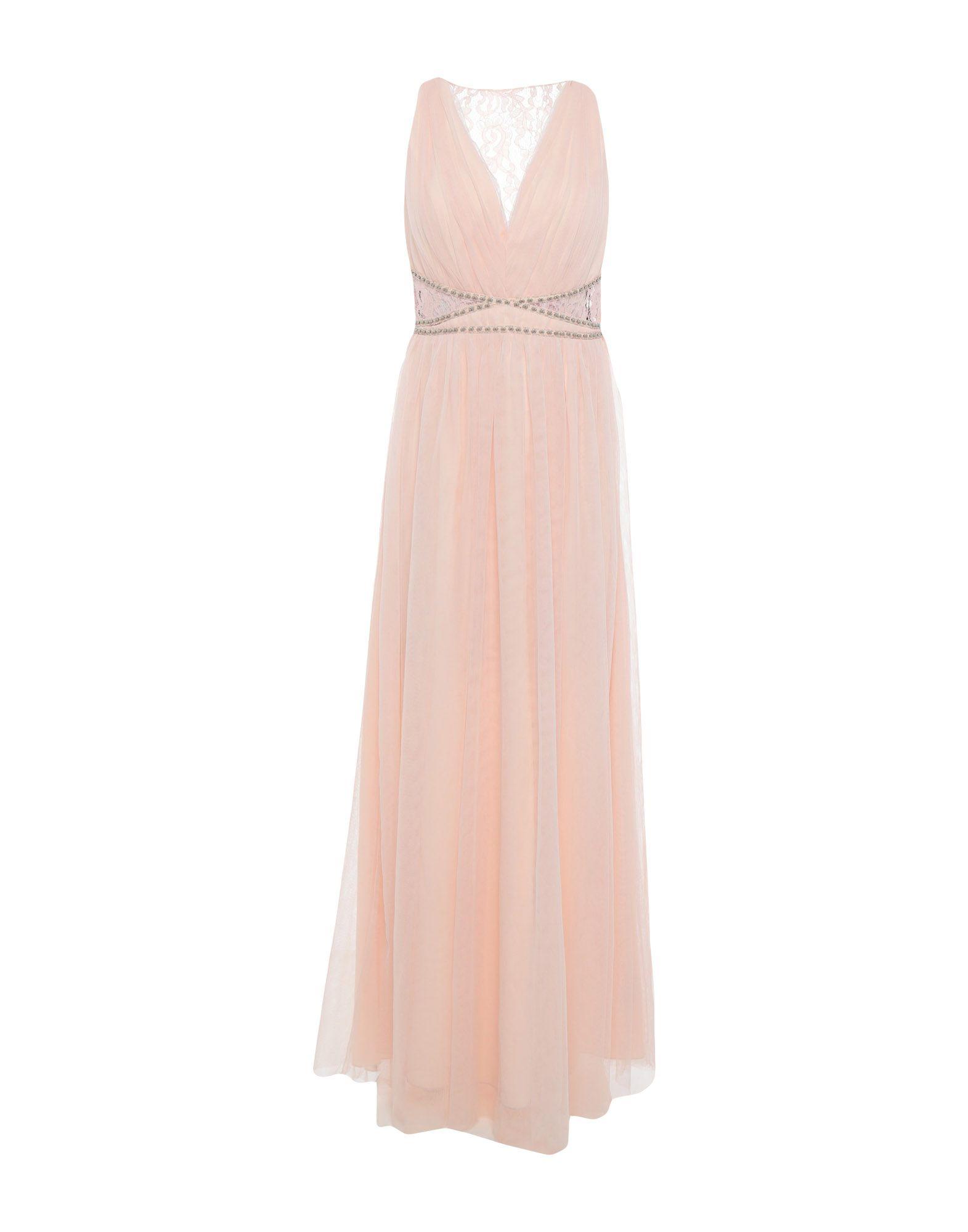 цена на LITTLE MISTRESS London Длинное платье
