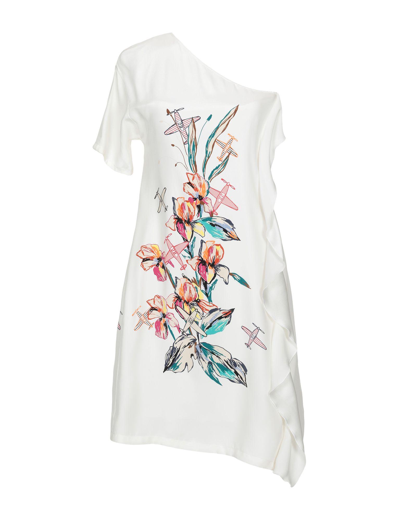 MASSIMO REBECCHI Короткое платье недорго, оригинальная цена