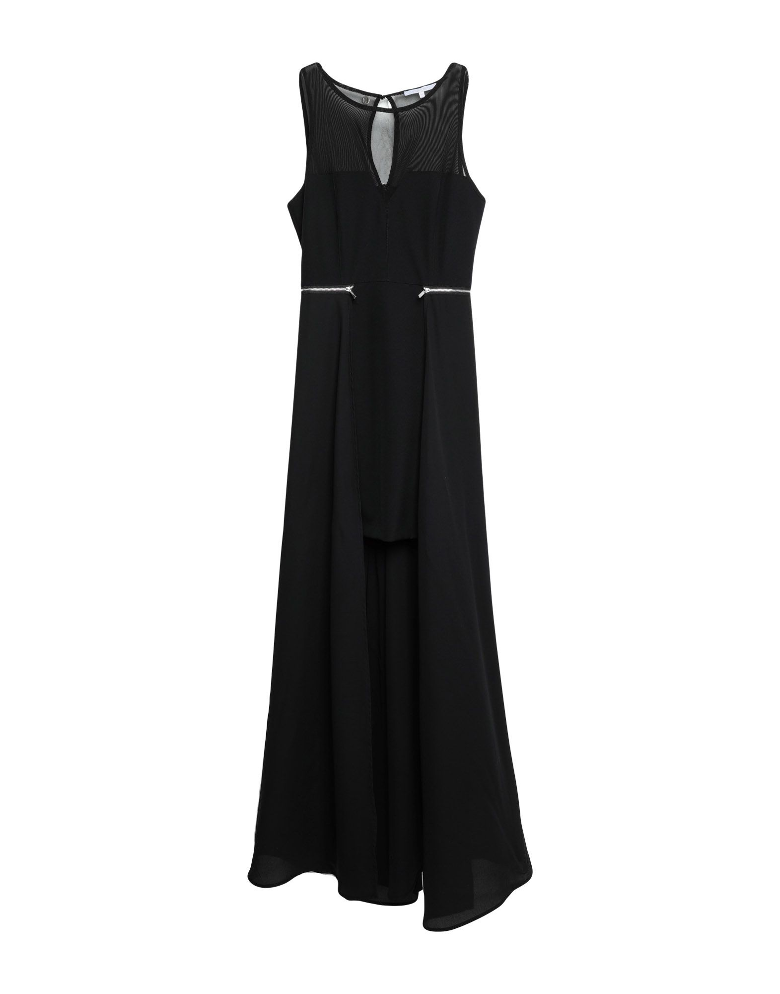KORALLINE Короткое платье платье koralline koralline ko013ewzcw96