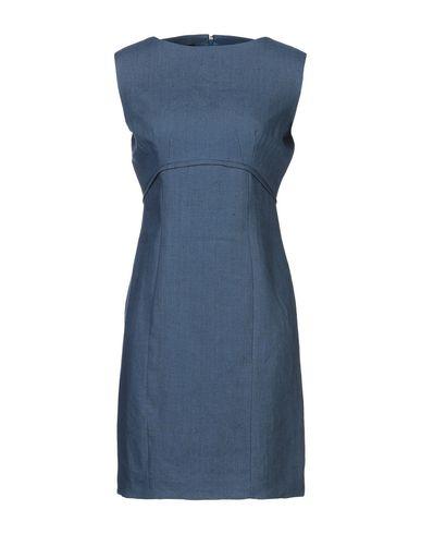 Короткое платье Ermanno Daelli