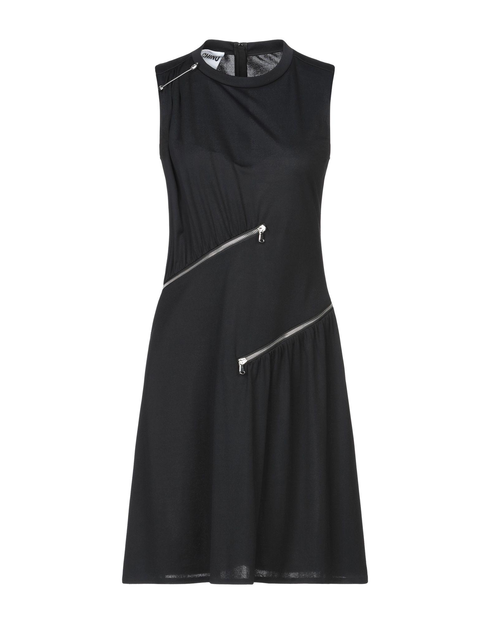 MOSCHINO Короткое платье фото