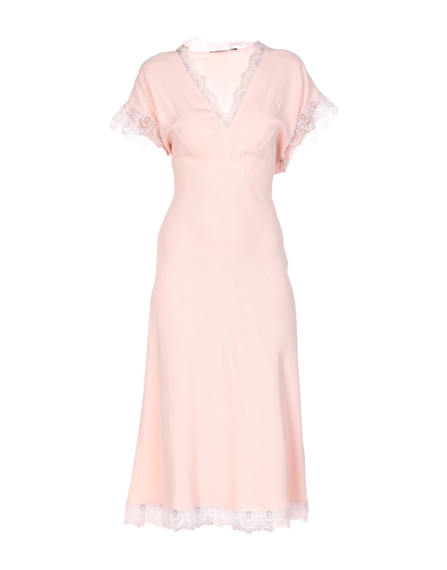 ERMANNO SCERVINO Платье длиной 3/4 цена 2017