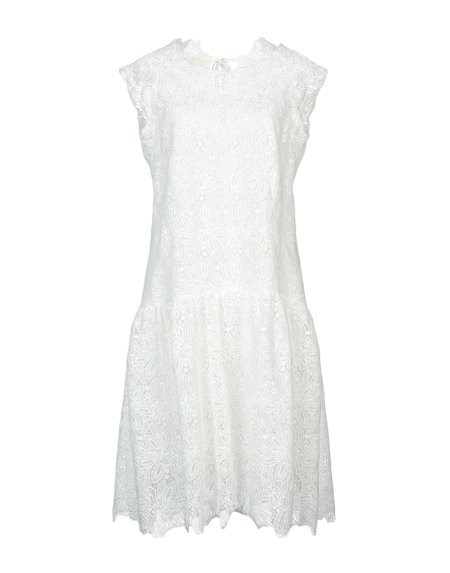 ERMANNO SCERVINO Платье до колена