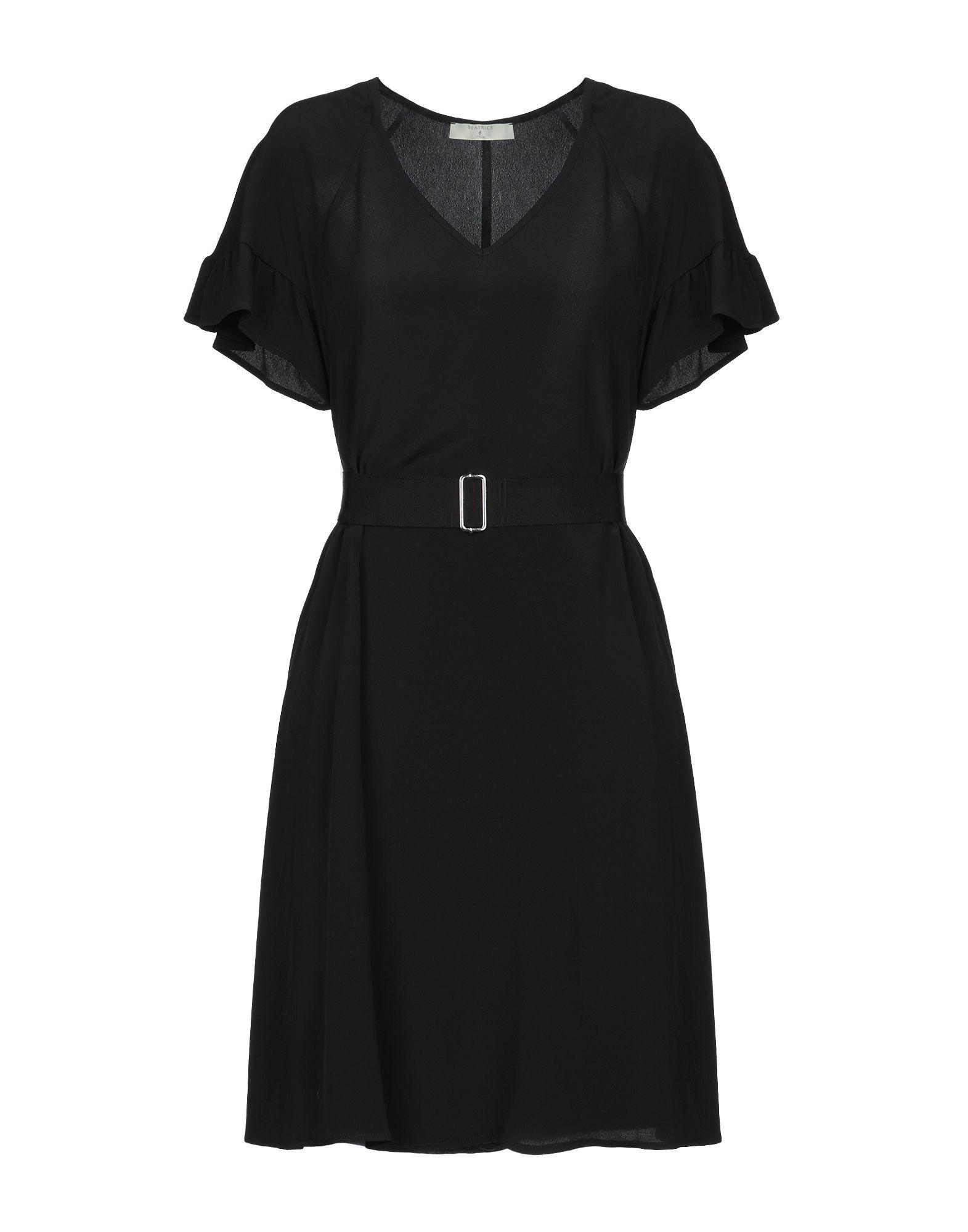 BEATRICE B Короткое платье beatrice b короткое платье