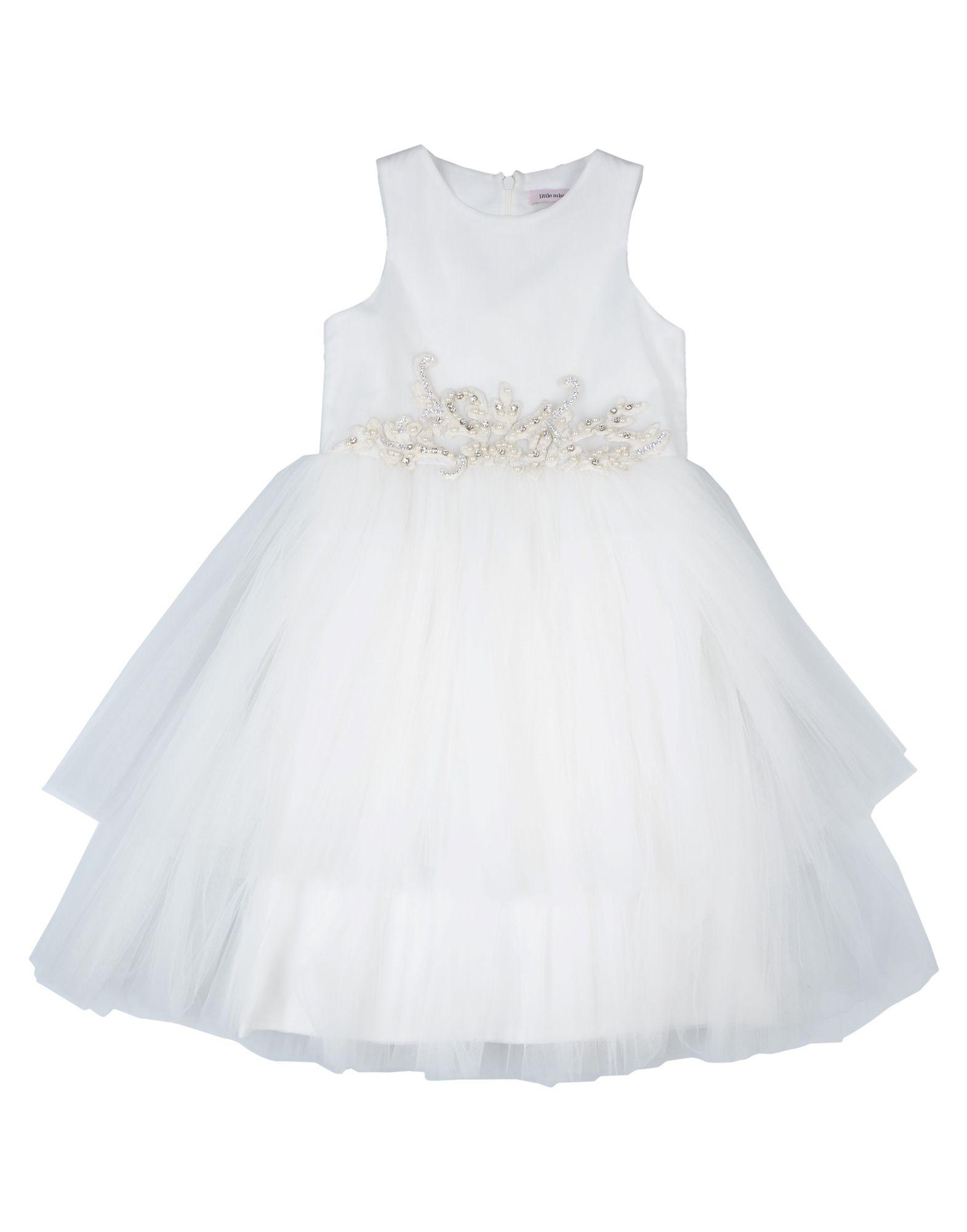 LITTLE MISS AOKI Платье little miss tiny